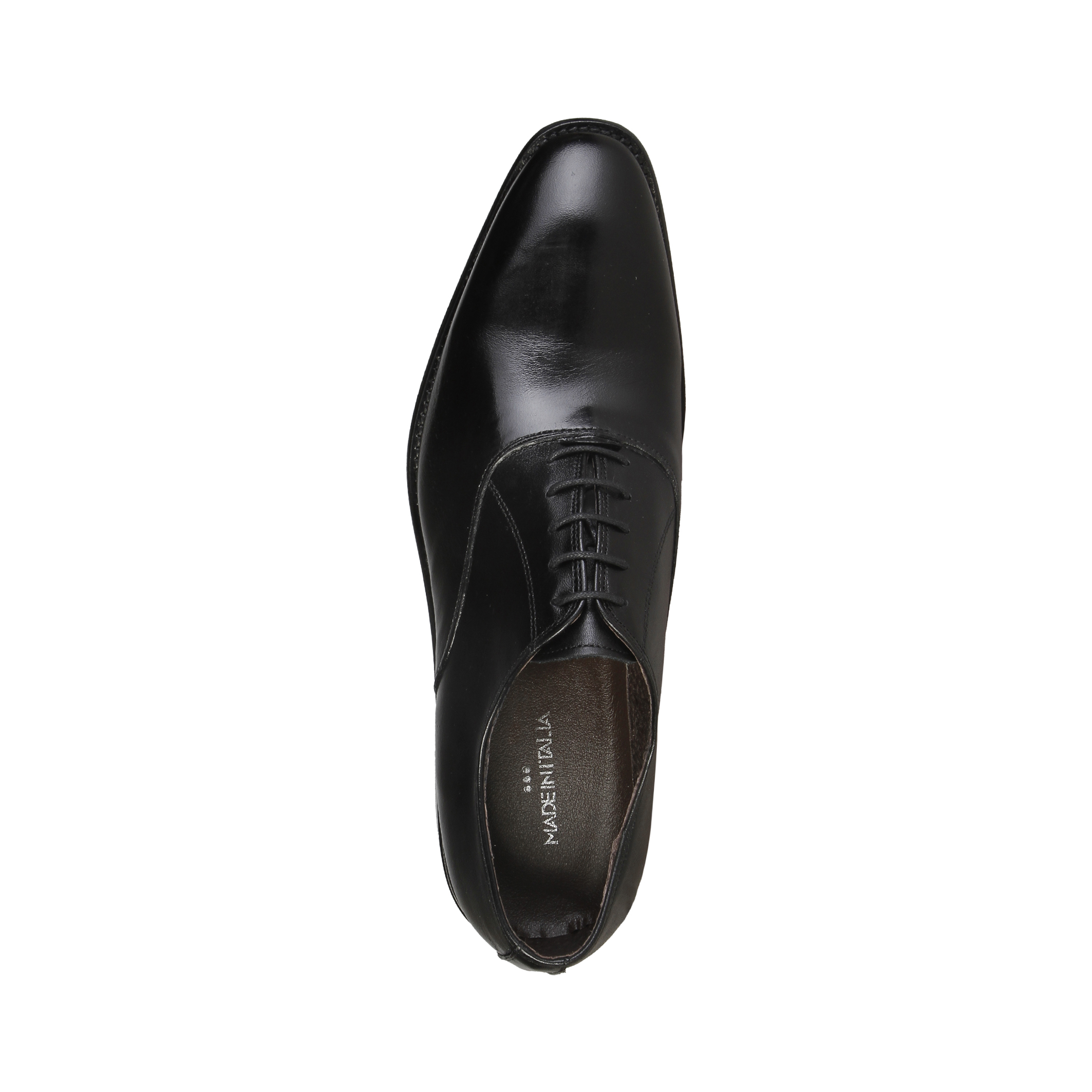 Chaussures   Made in Italia GERARDO black
