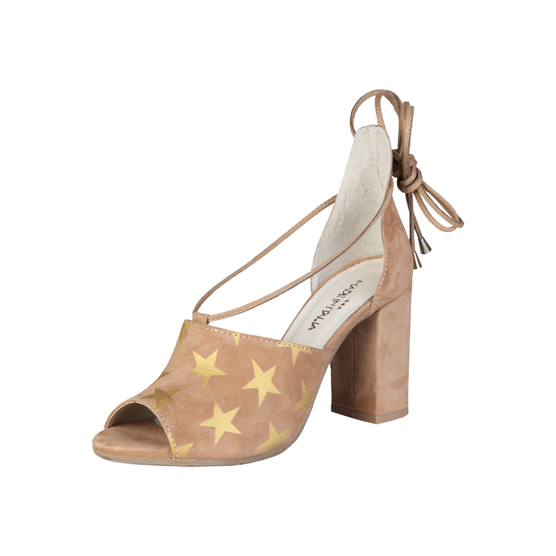 Chaussures  Made in Italia SIMONA brown