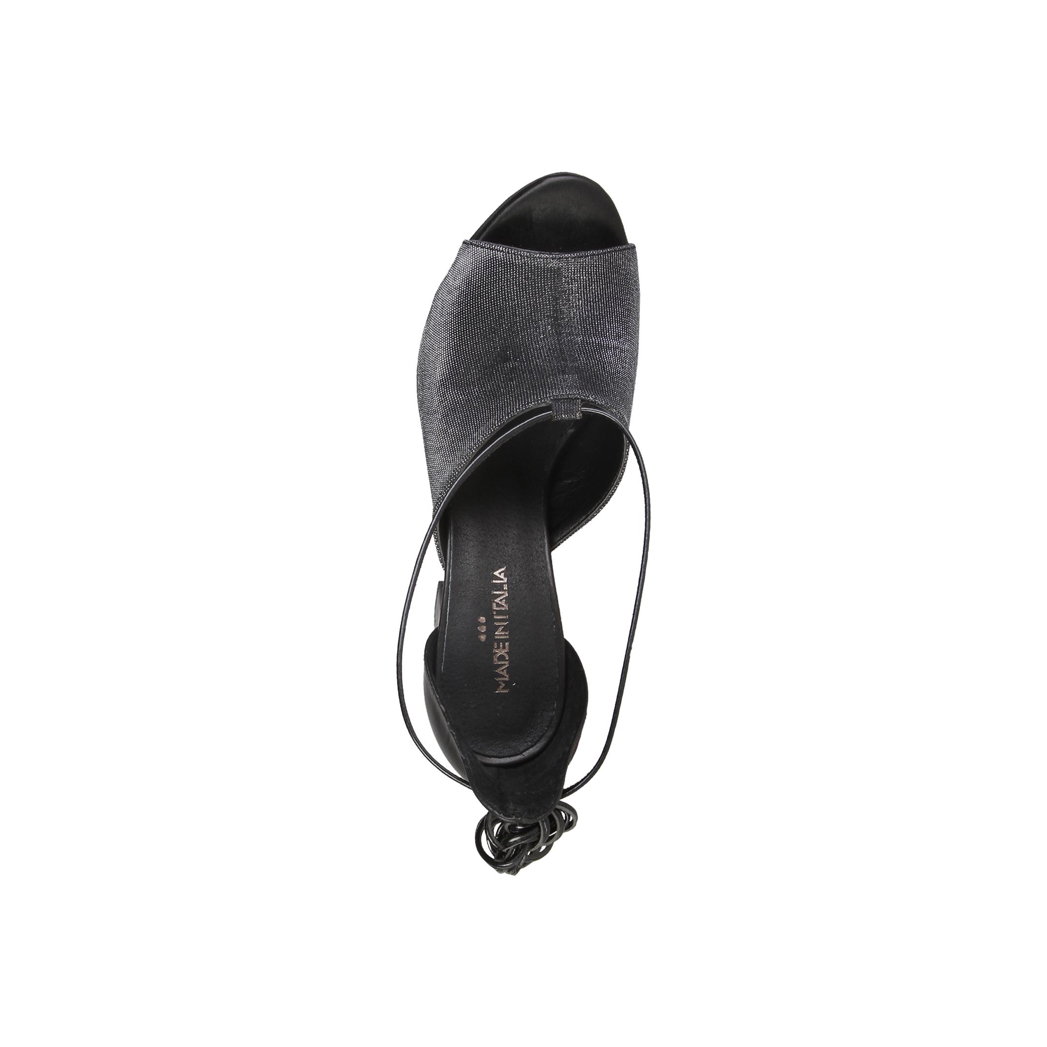 Chaussures  Made in Italia AMALIA black