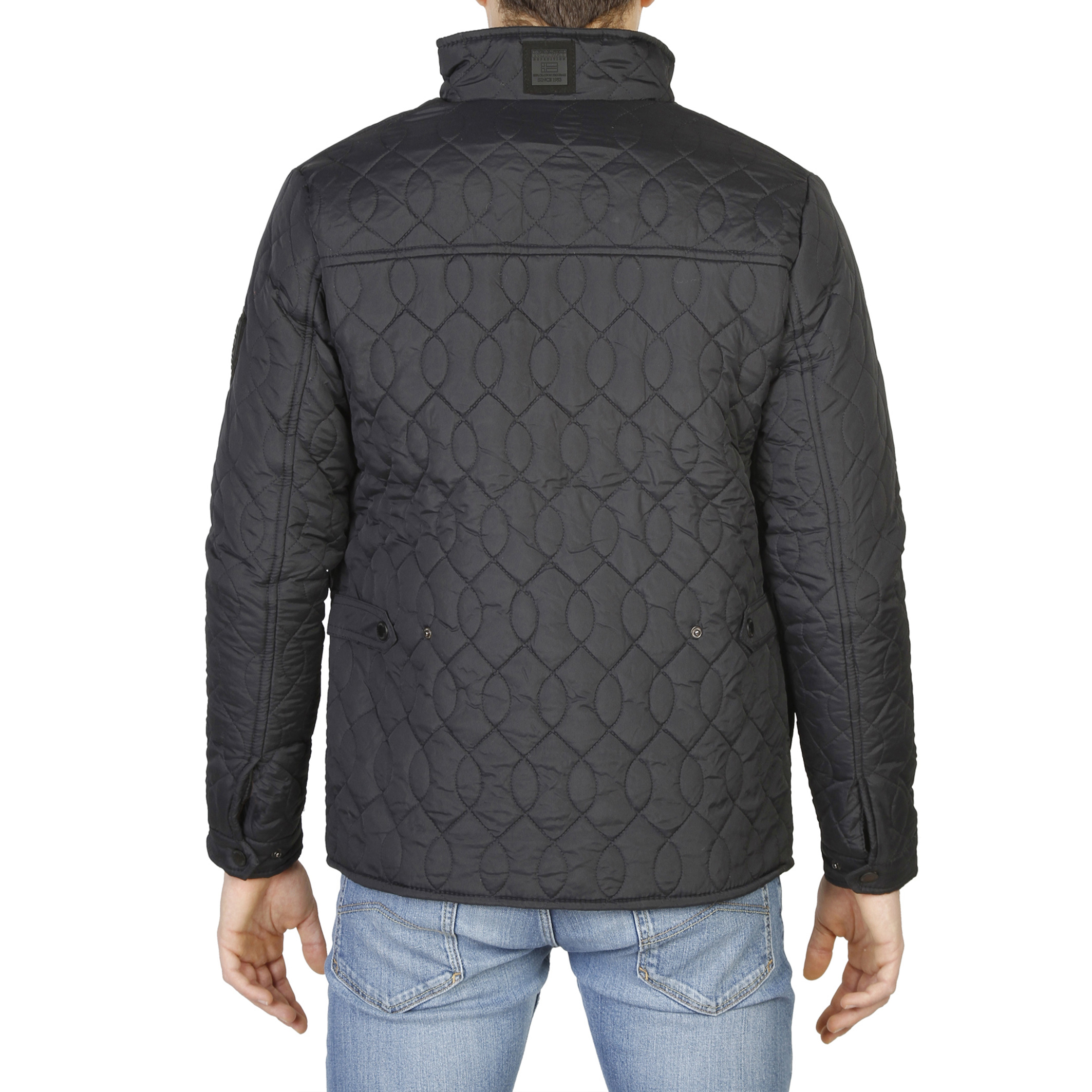 Vestes & blousons  Geographical norway Biturbo_man black