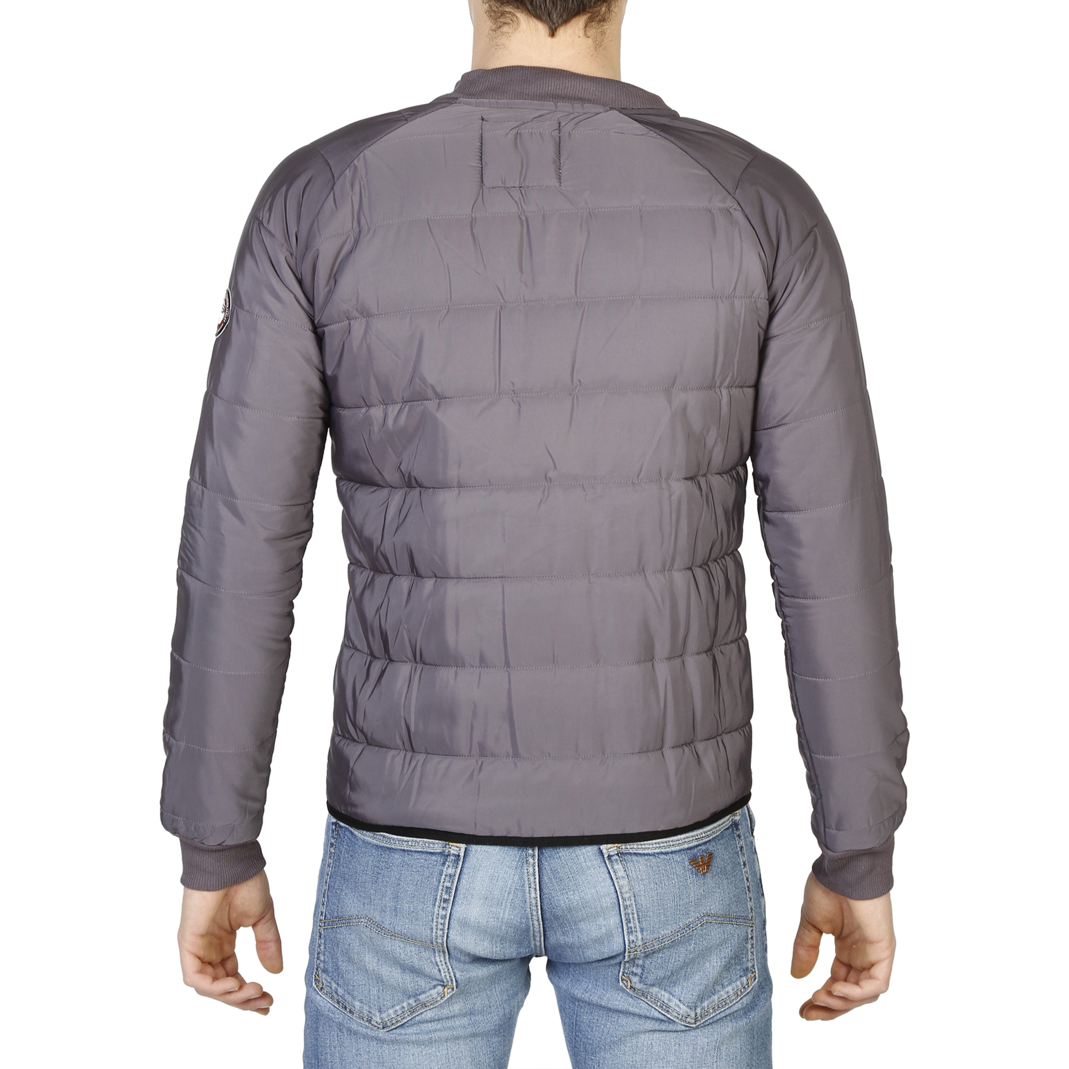 Vestes & blousons  Geographical norway Compact_man grey