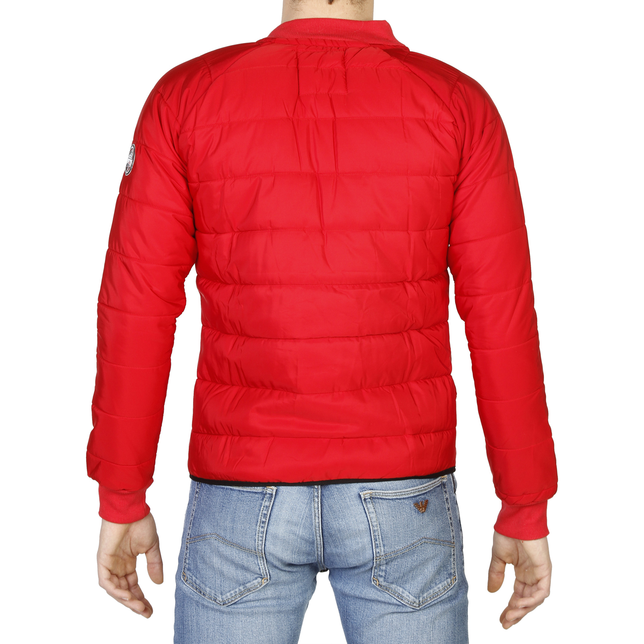 Vestes & blousons  Geographical norway Compact_man red