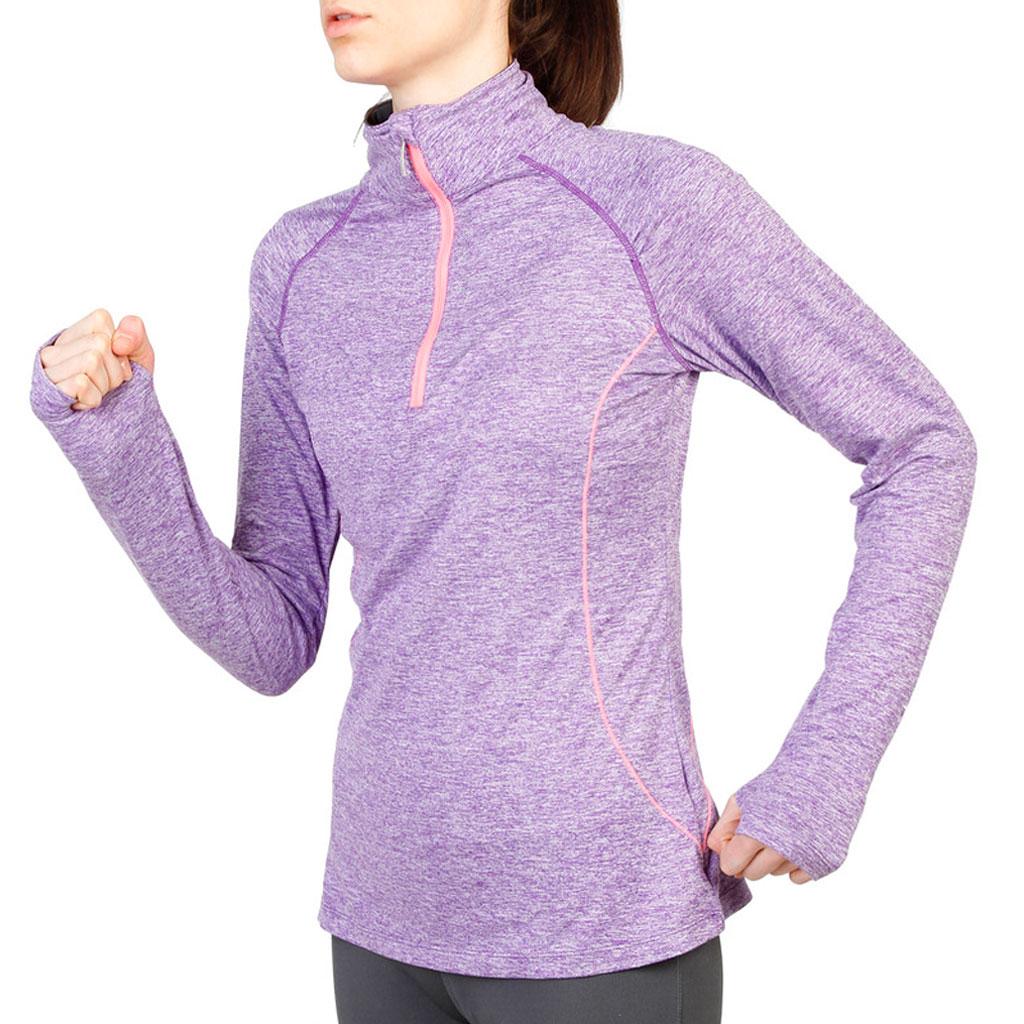 Pull  Elle Sport ES2322 violet