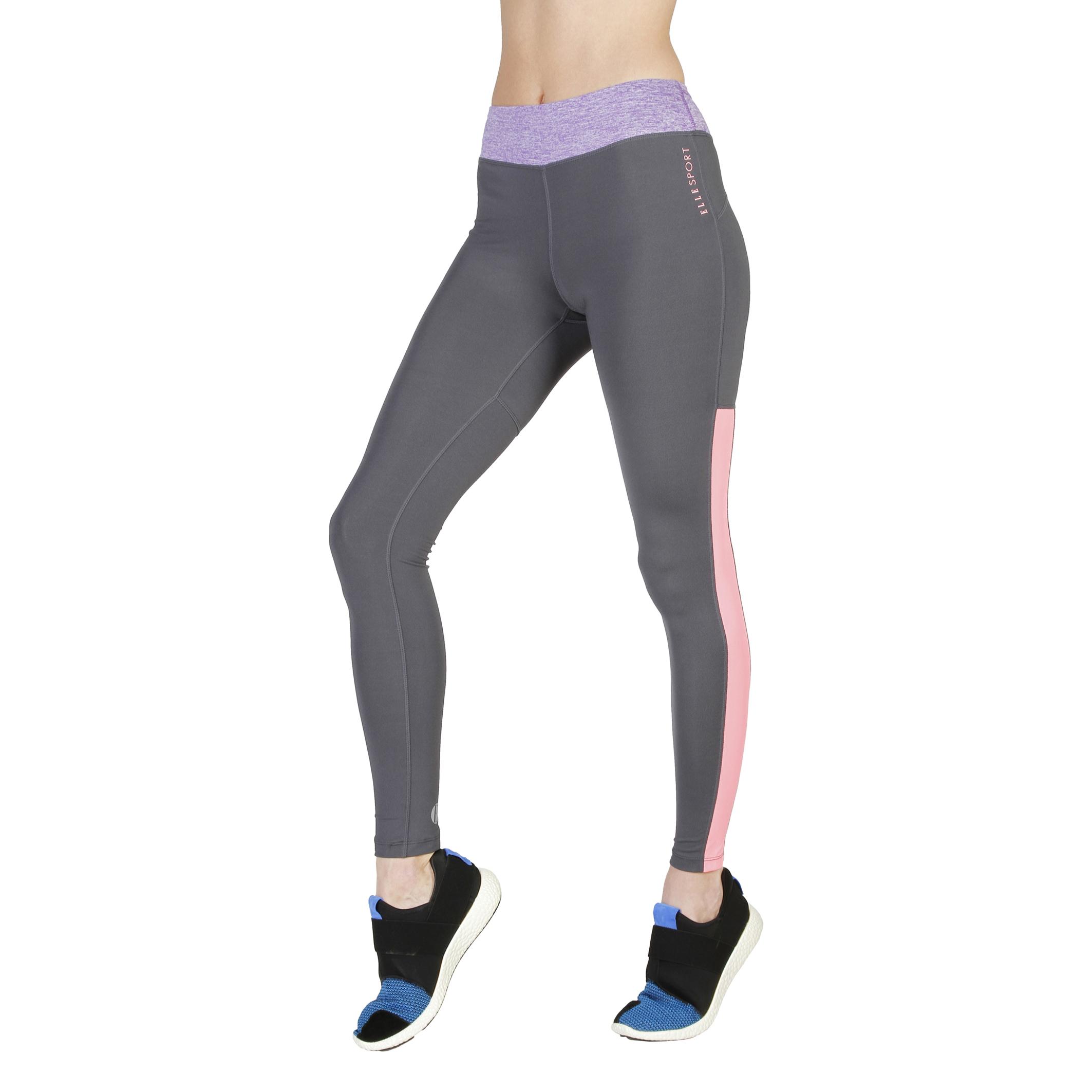 Pantalons  Elle Sport ES2599 grey