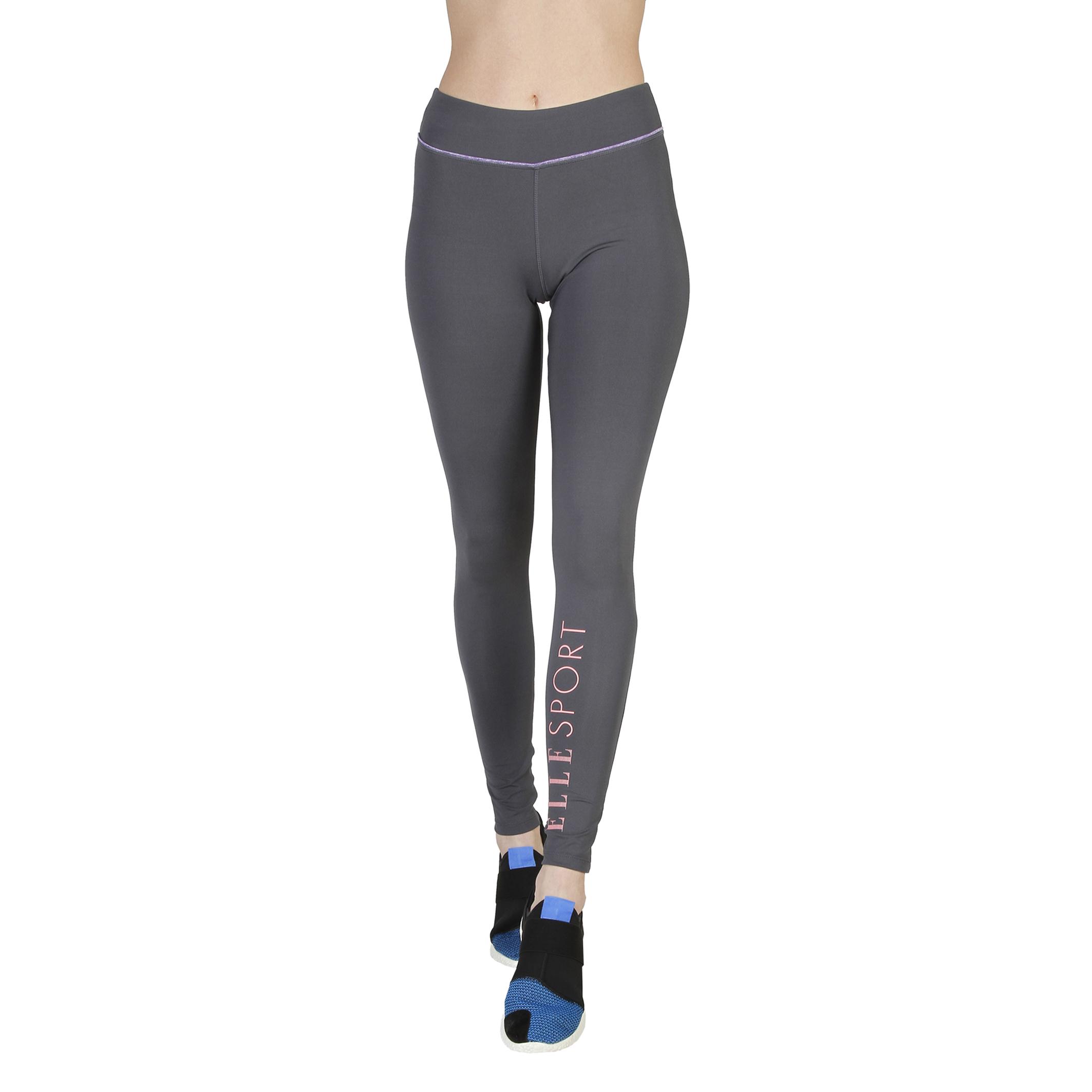 Pantalons  Elle Sport ES2964 grey