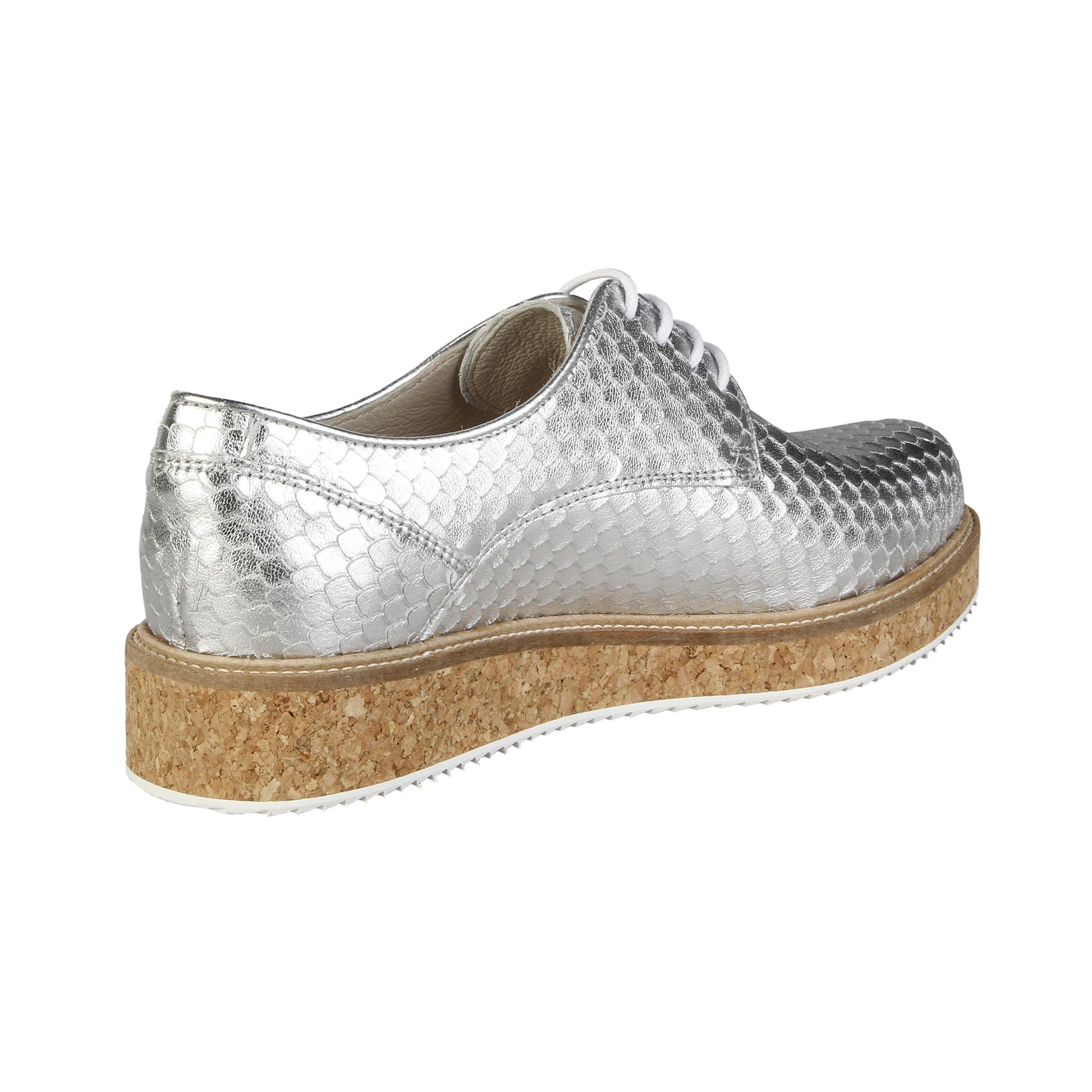 Chaussures  Trussardi 79S555 grey