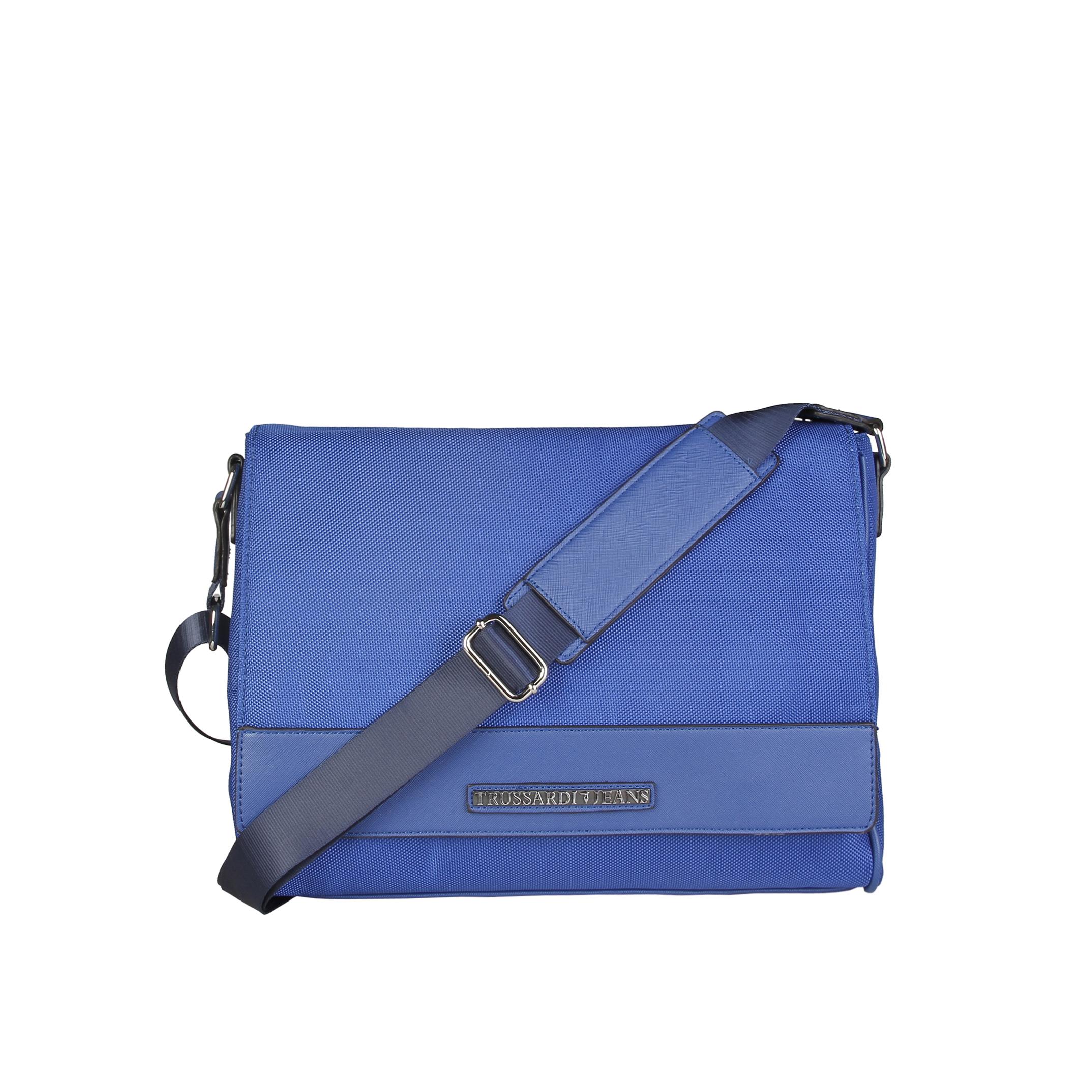 Sacs à bandoulière  Trussardi 71B987T blue
