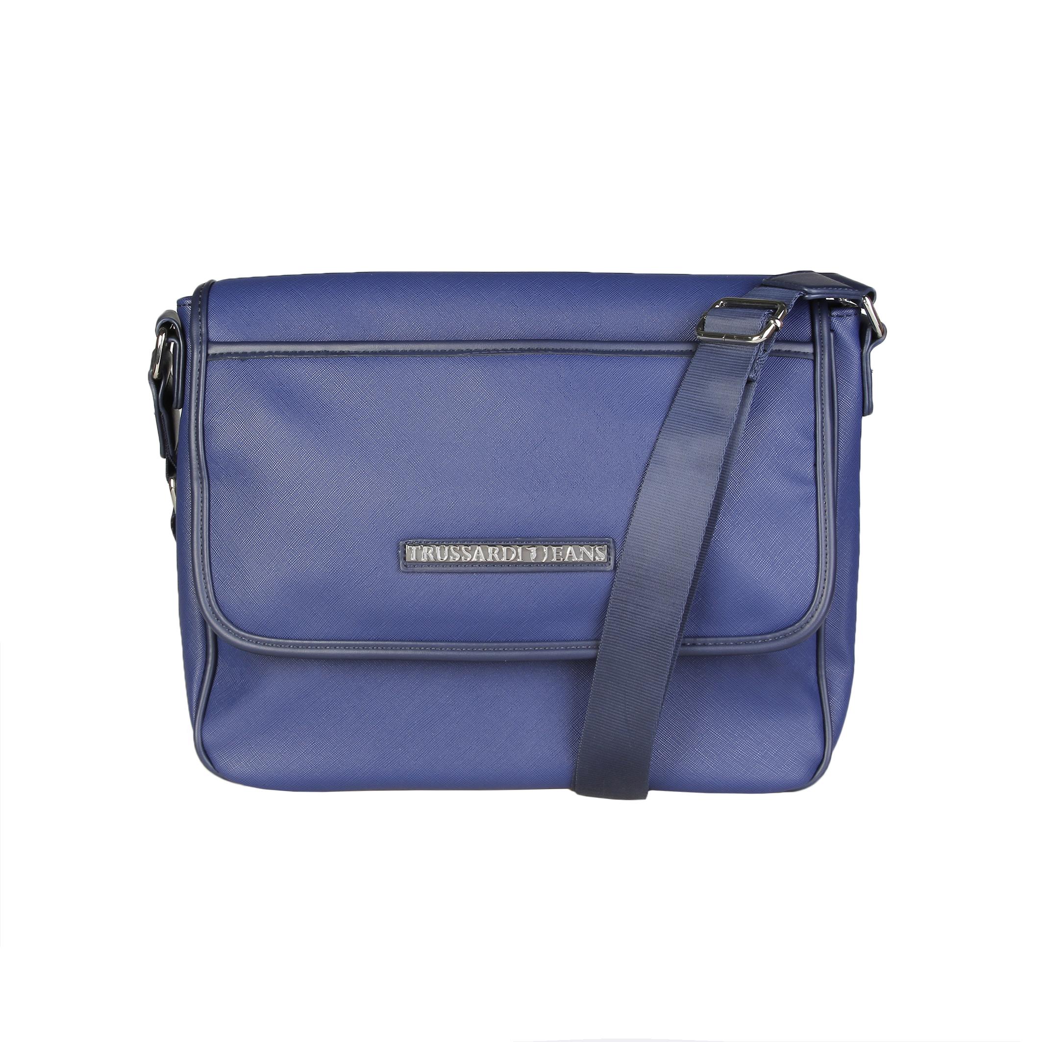 Sacs à bandoulière  Trussardi 71B991T blue