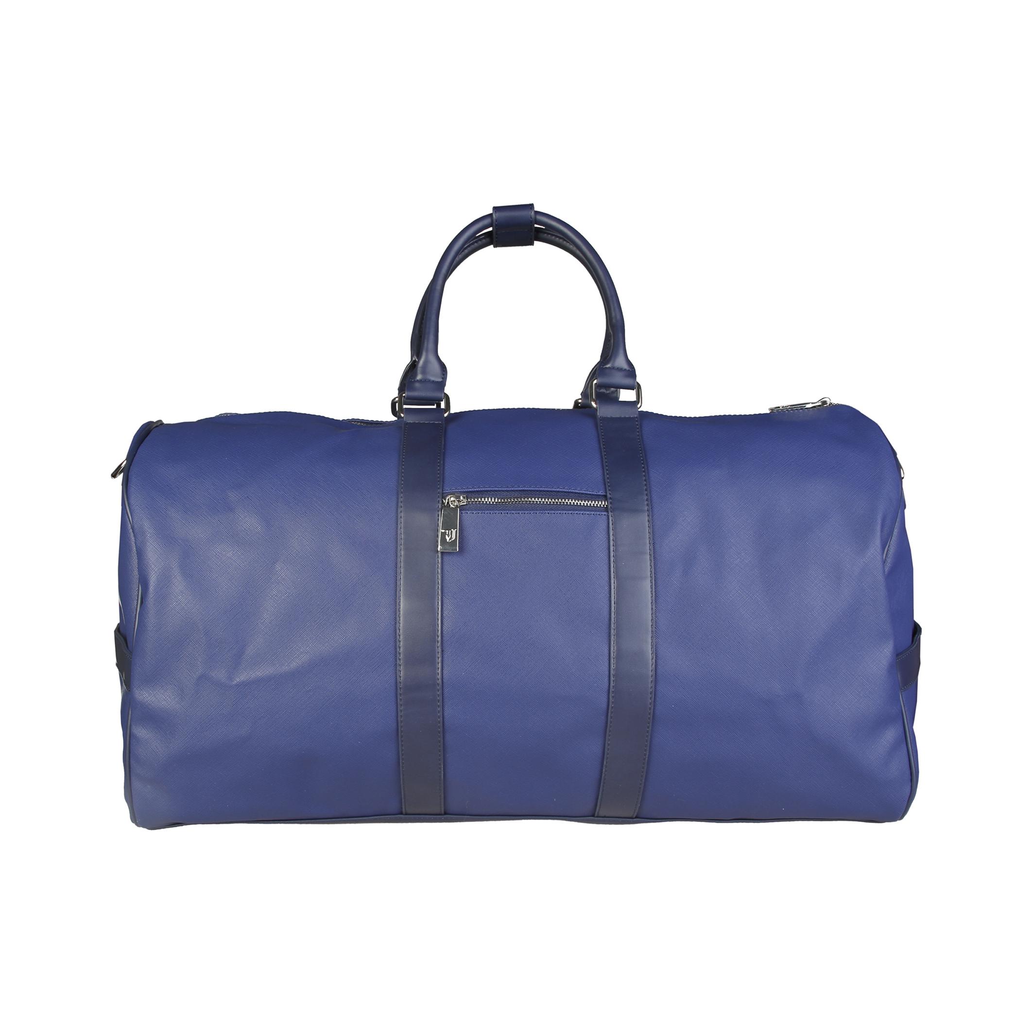 Maroquinerie  Trussardi 71B993T blue