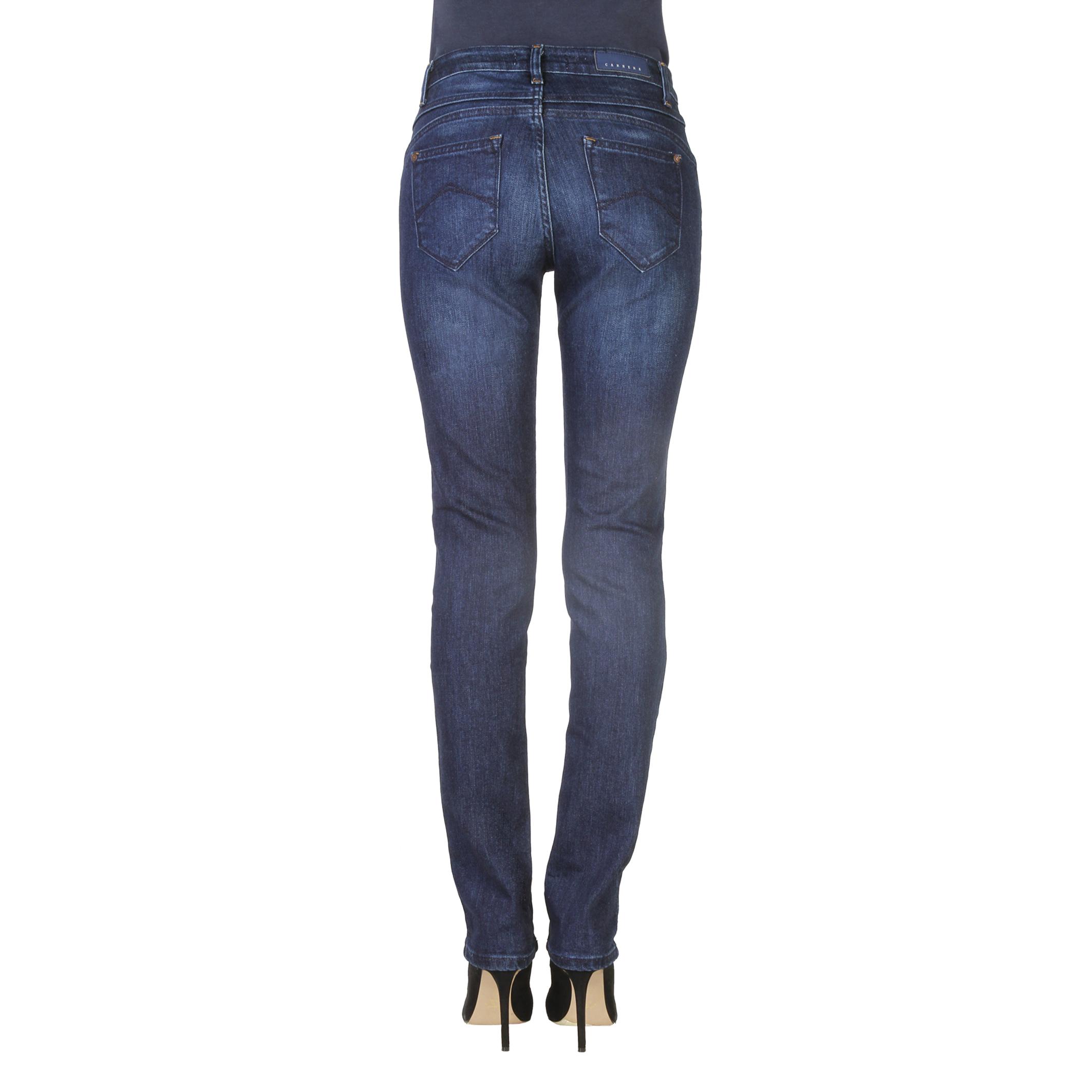 Jeans   Carrera Jeans 00752C_0970A blue