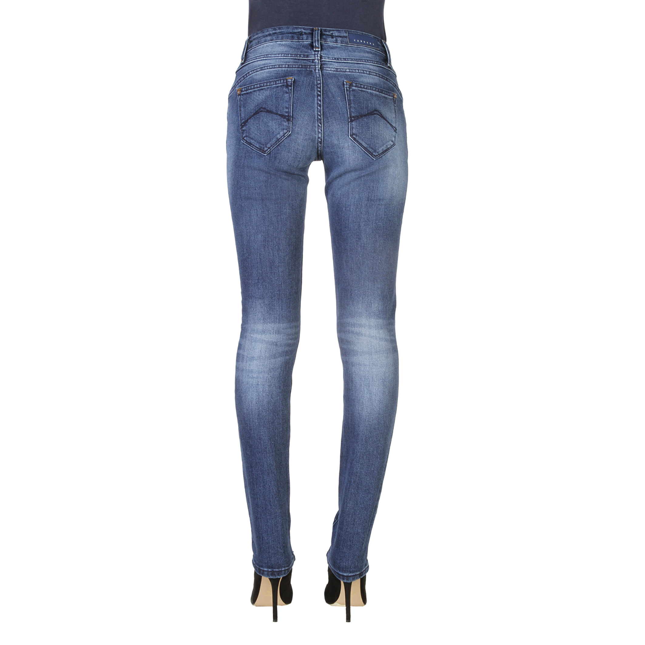 Jeans   Carrera Jeans 00752C_0970A blue