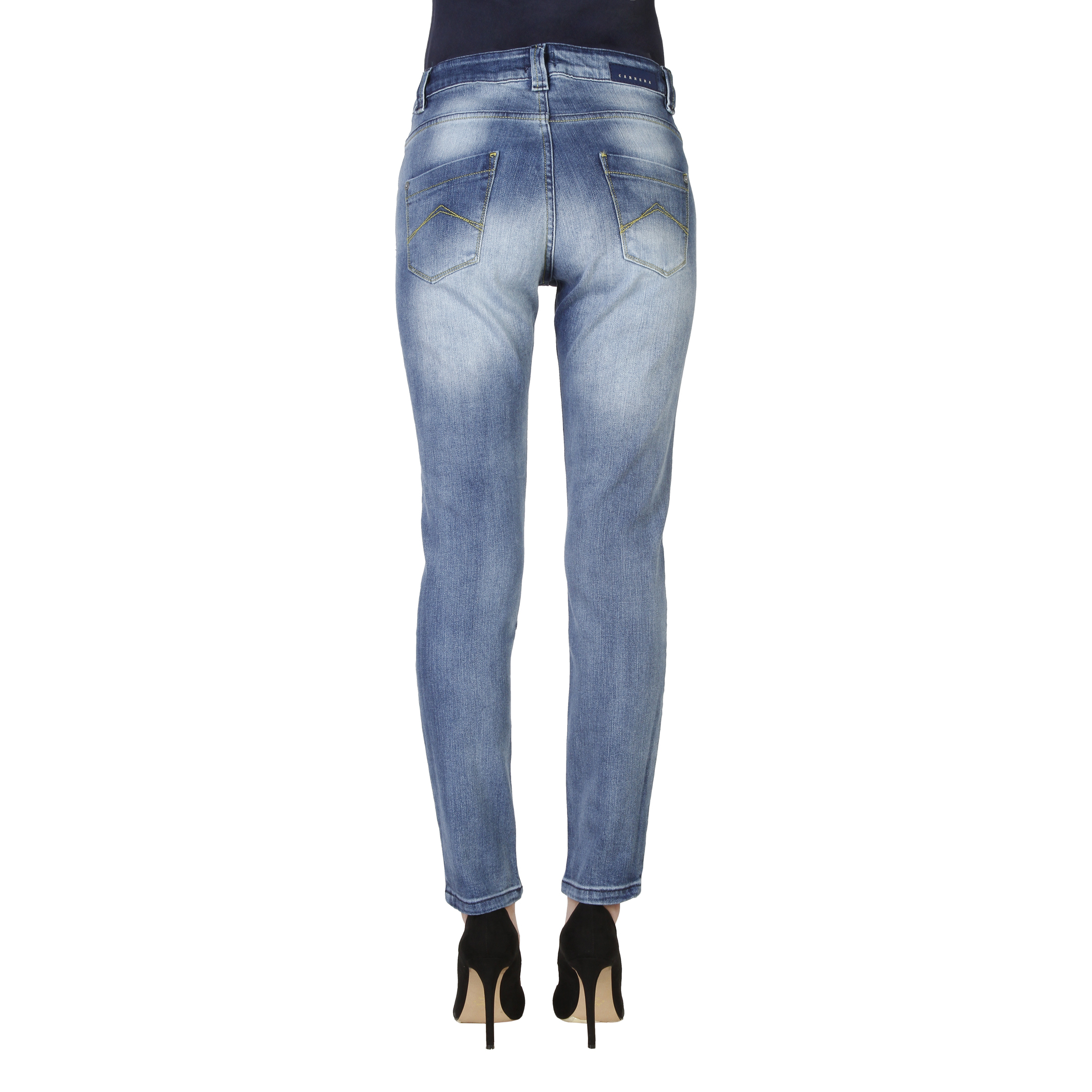 Jeans   Carrera Jeans 00771C_0970A blue