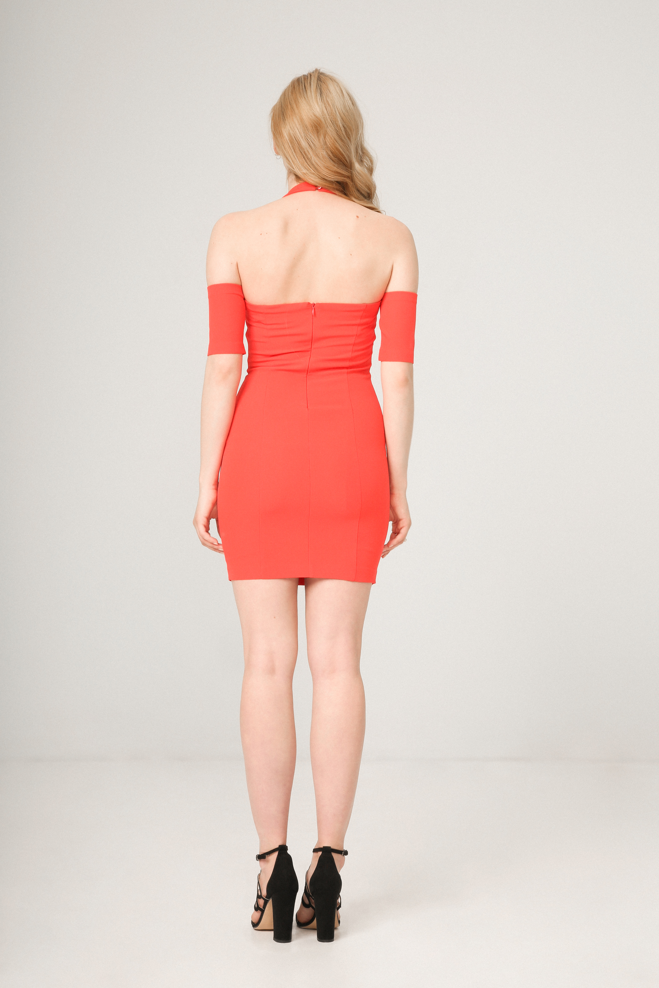 Robes  Fontana 2.0 ZELINDA red