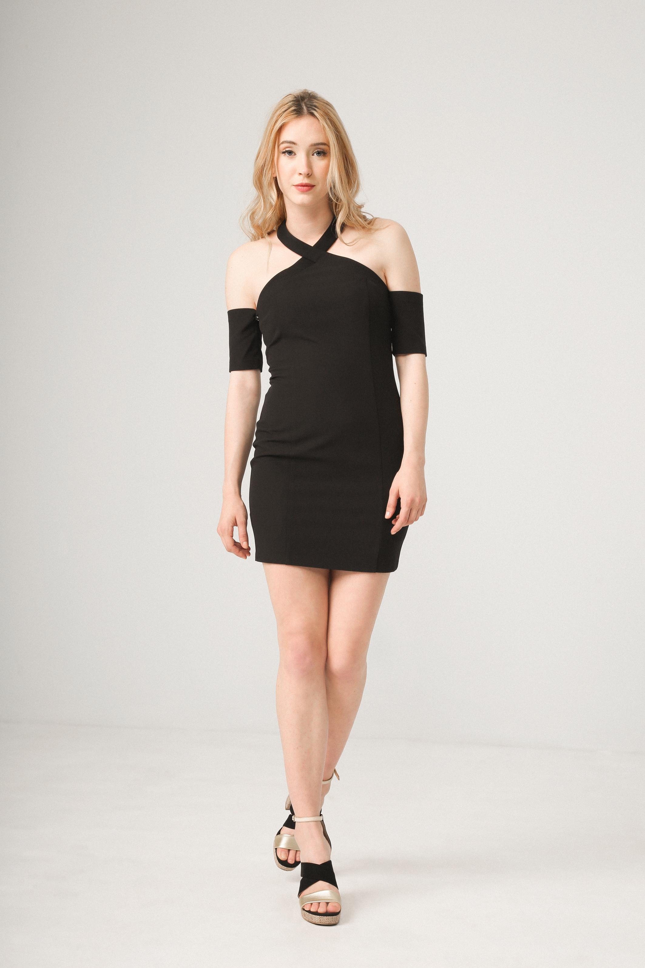 Robes  Fontana 2.0 ZELINDA black