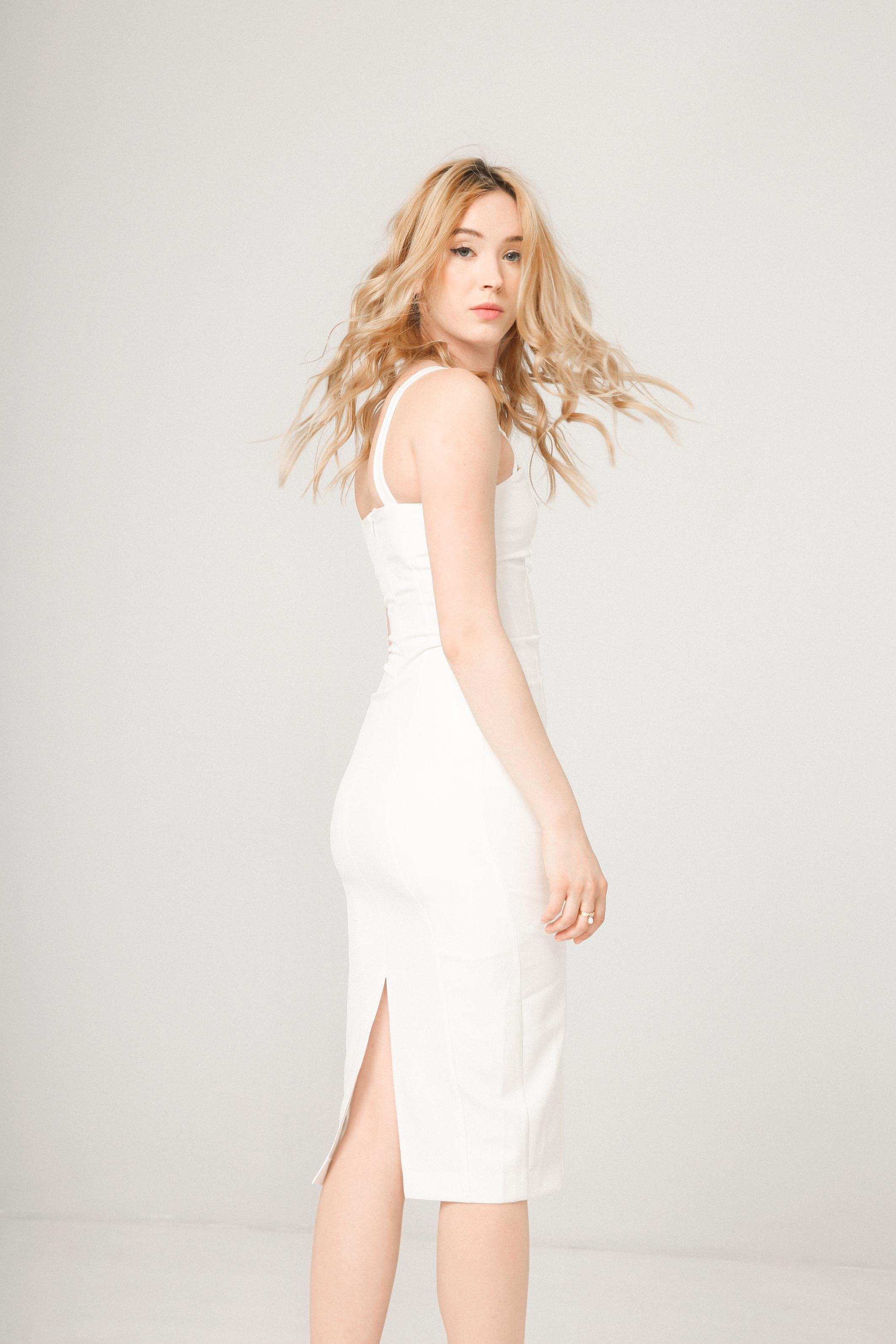 Robes  Fontana 2.0 VILMA white