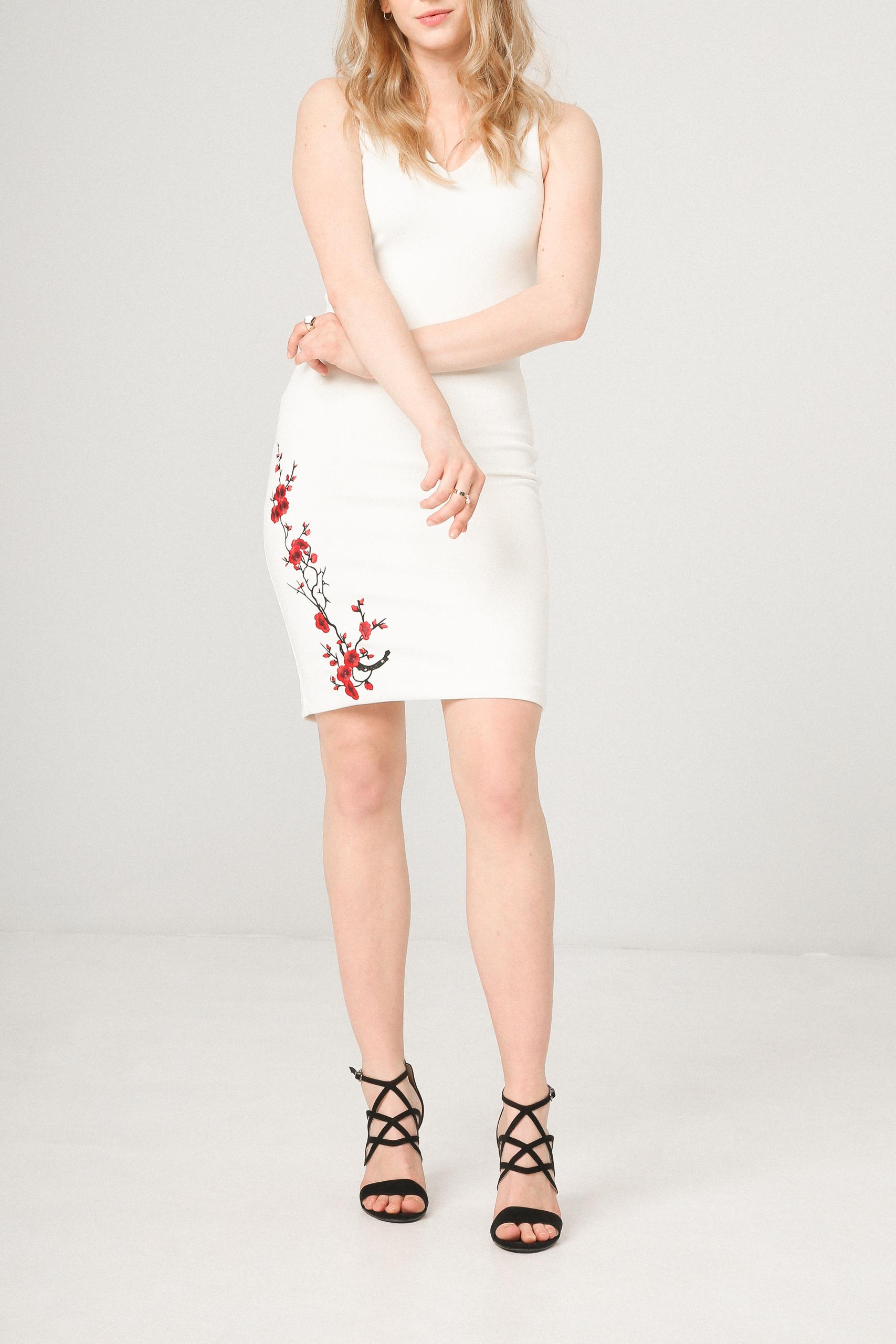 Robes  Fontana 2.0 TAZIANA white