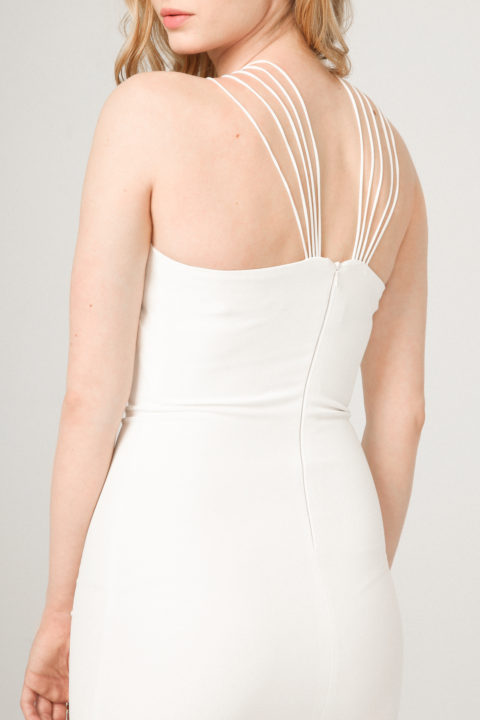 Robes  Fontana 2.0 SELENE white
