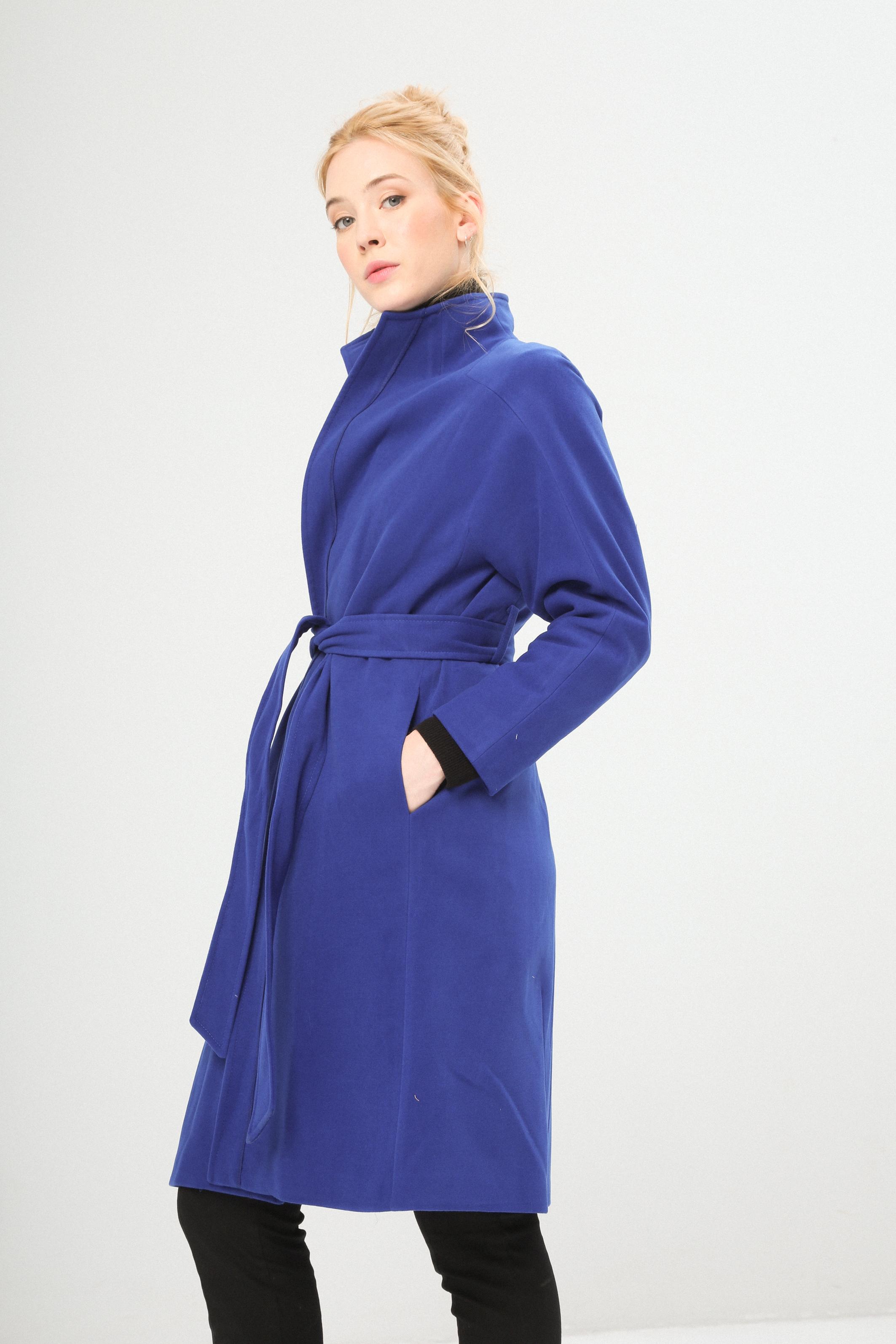 Manteau  Fontana 2.0 11408_02 blue