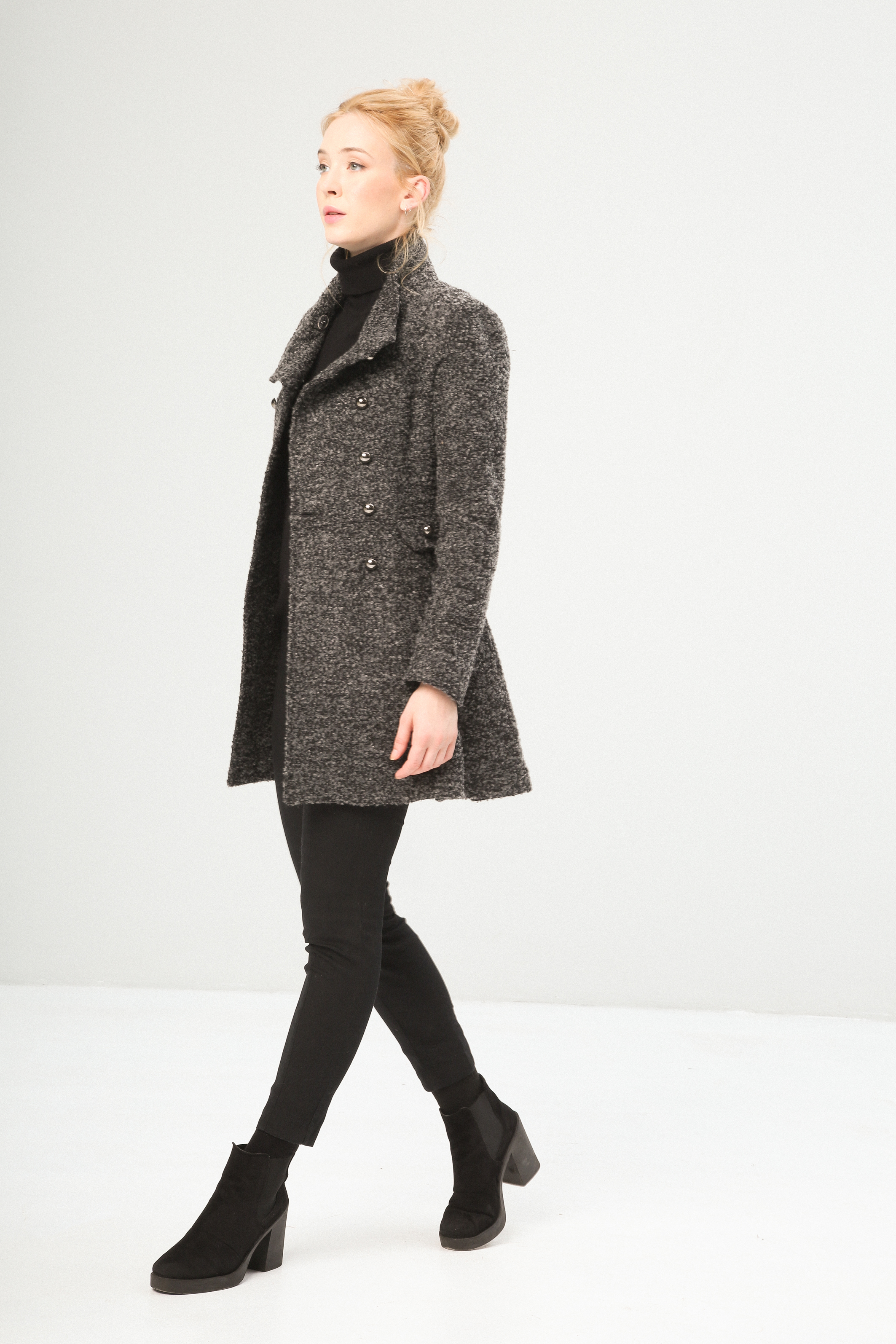 Manteau  Fontana 2.0 11668 grey