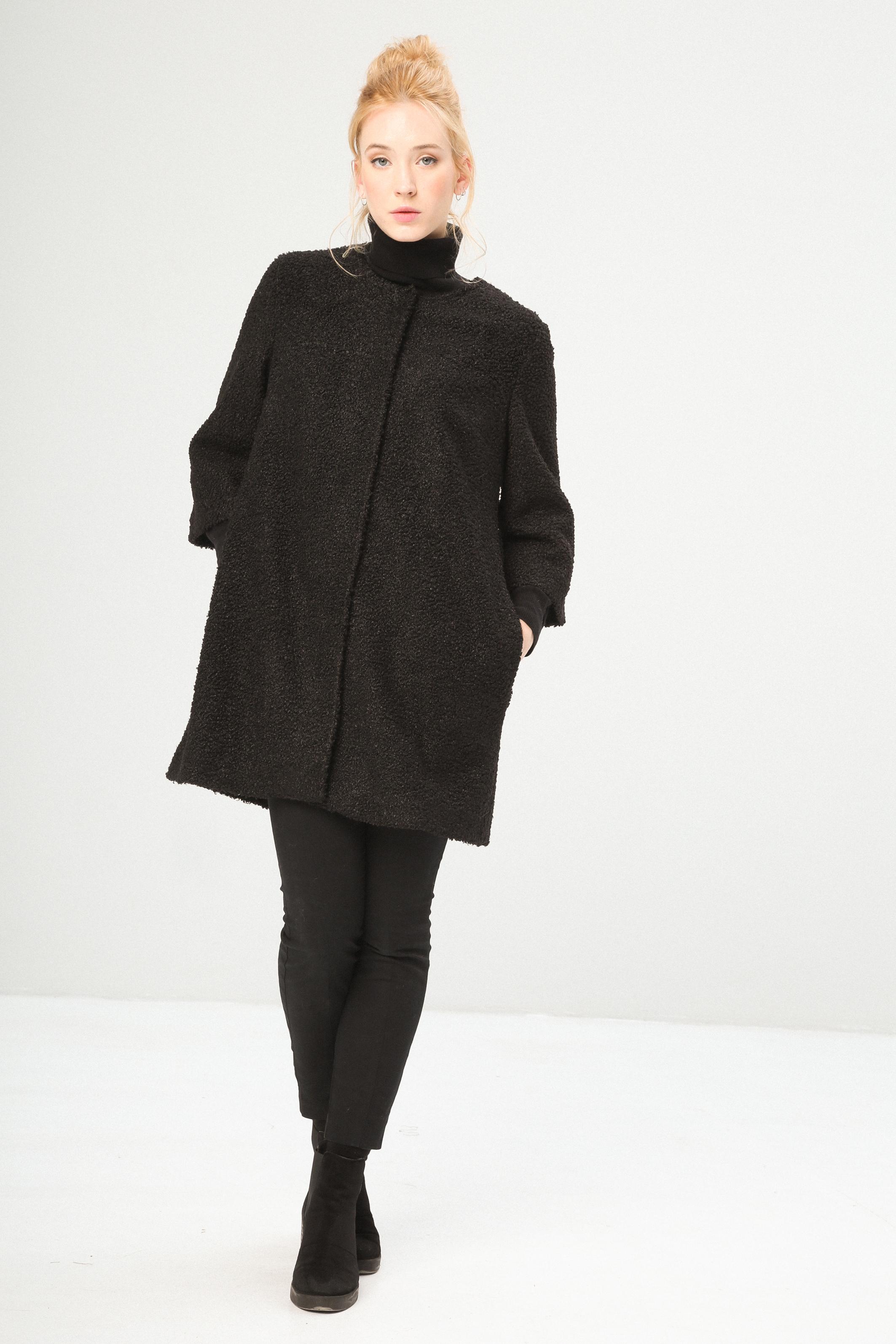 Manteau  Fontana 2.0 S11065E-KABAN black