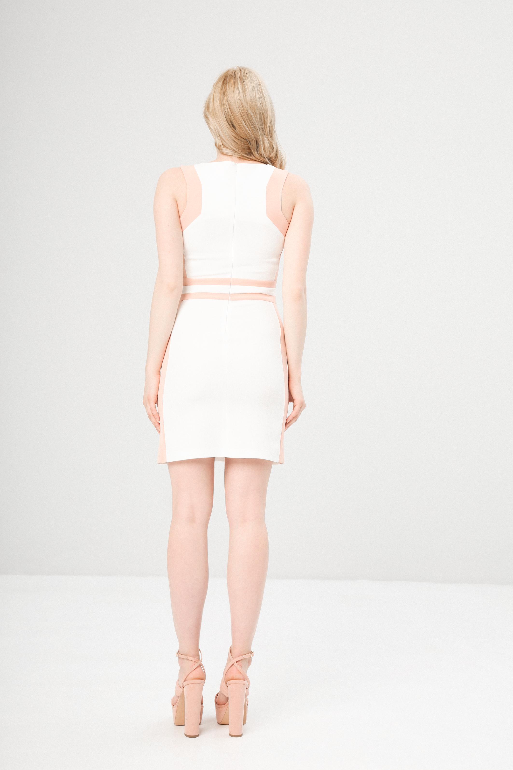 Robes  Fontana 2.0 BENVENUTA white