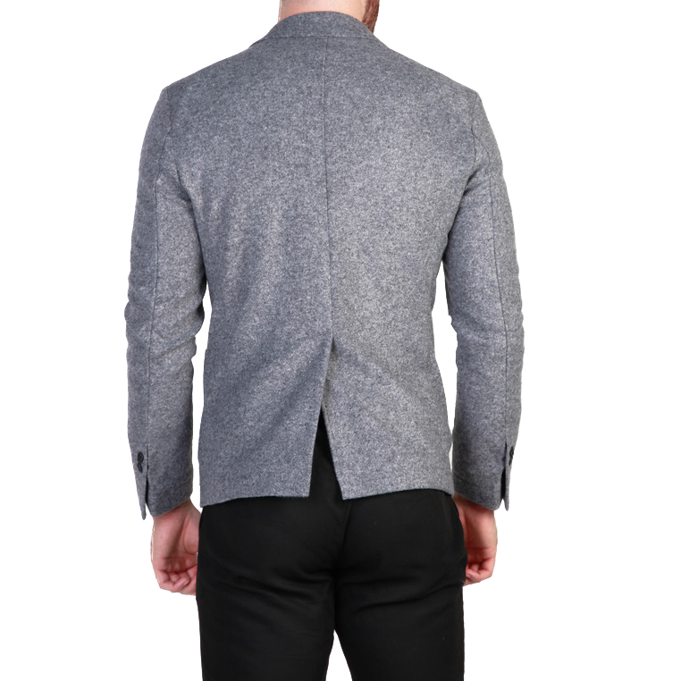 Vestes  Made in Italia RODOLFO grey