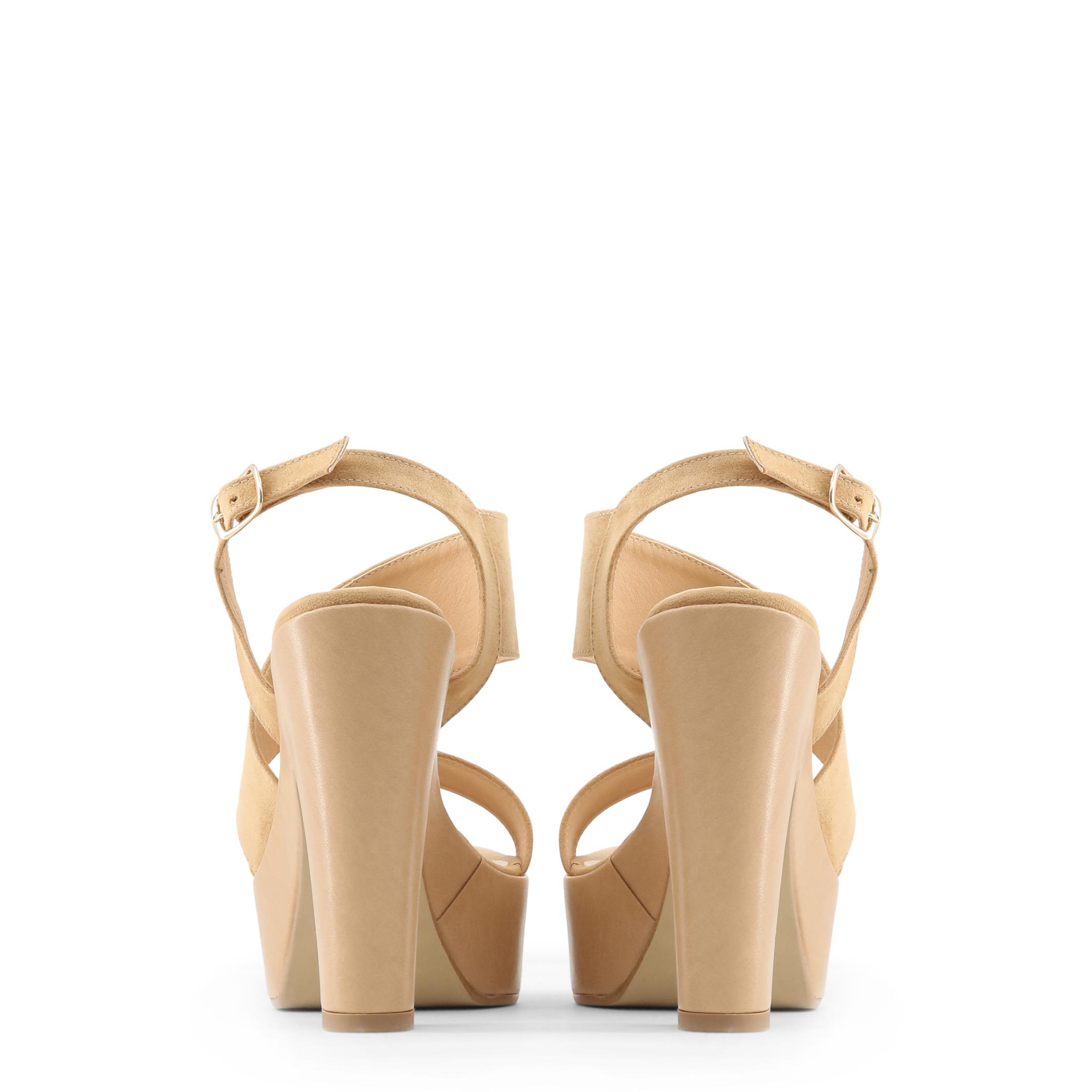Chaussures  Made in Italia FIAMMETTA brown