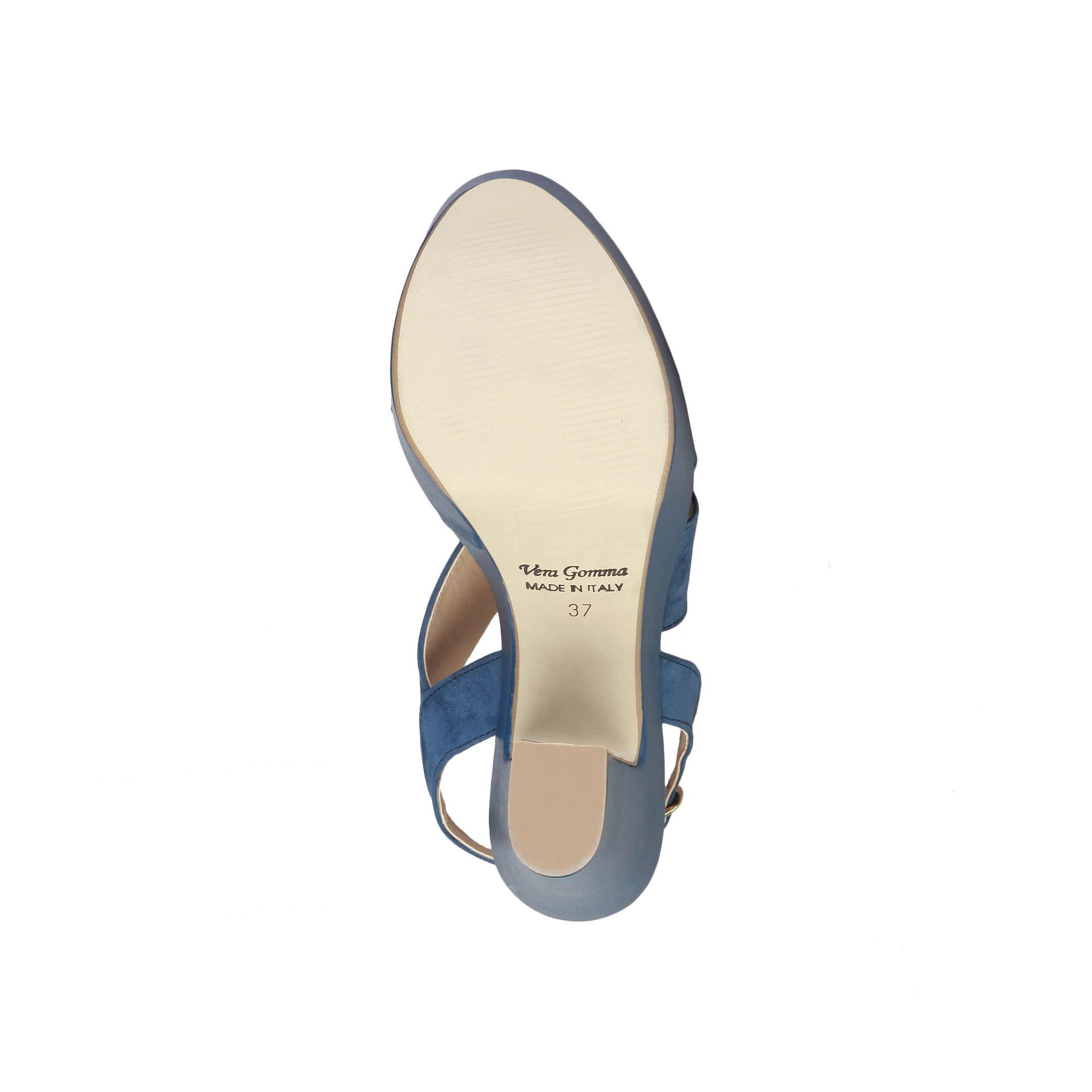 Chaussures  Made in Italia FIAMMETTA blue