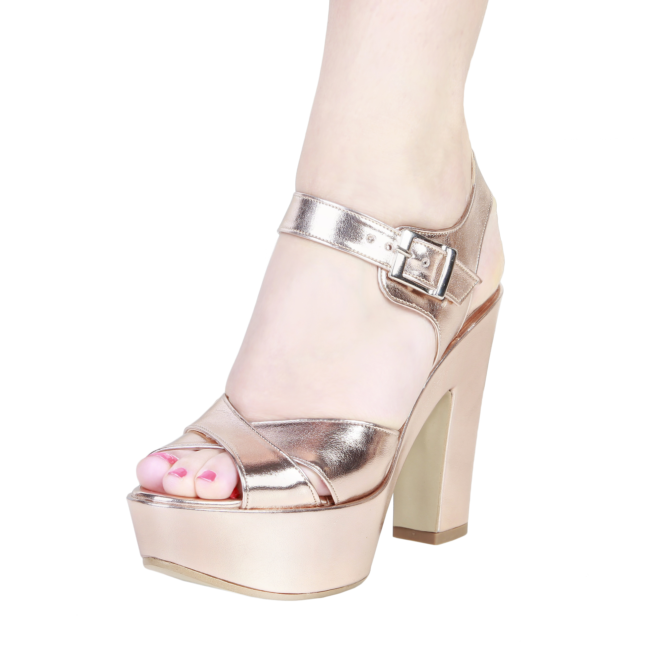 Chaussures  Made in Italia ENIMIA pink