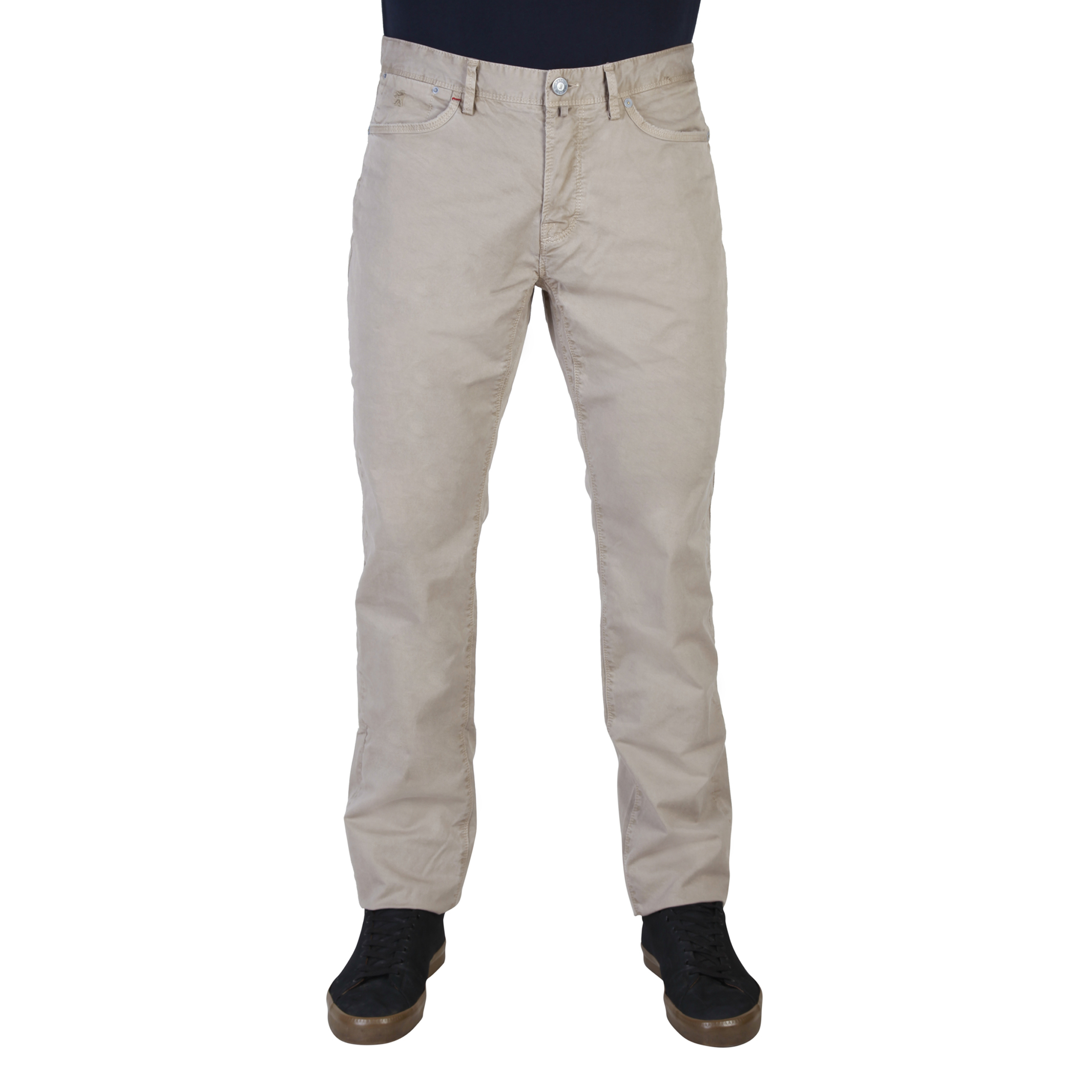 Pantalons  Jaggy J1889T812-Q1 brown