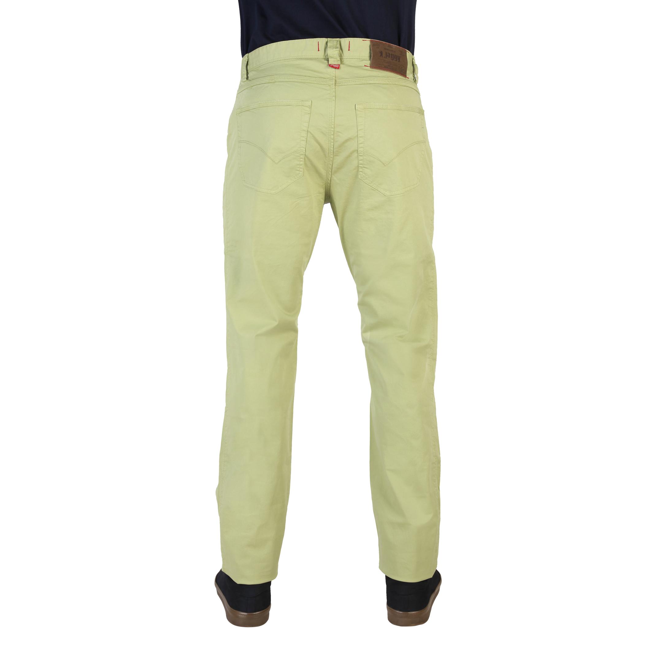 Pantalons  Jaggy J1889T812-Q1 green