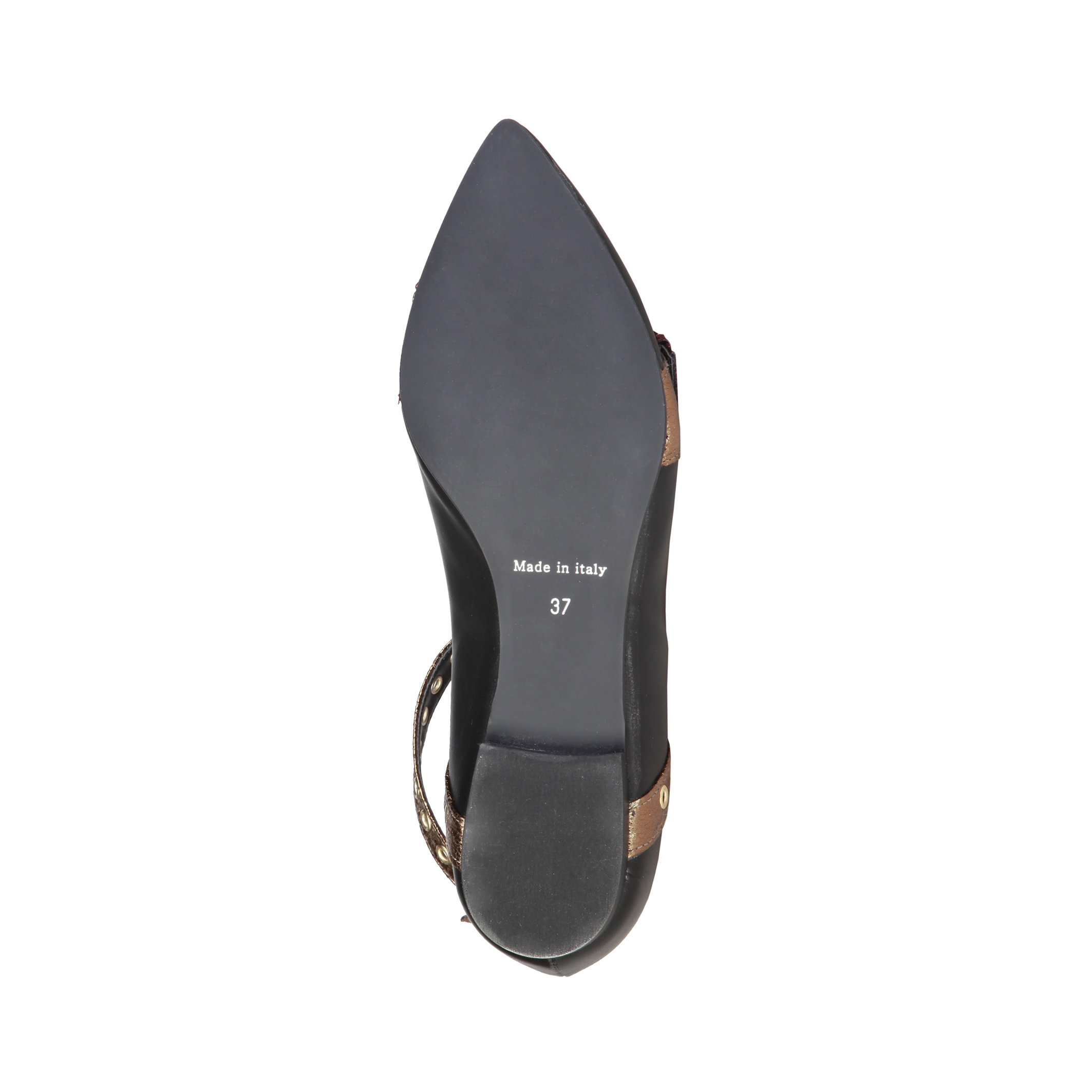 Chaussures  Made in Italia ANTONELLA black