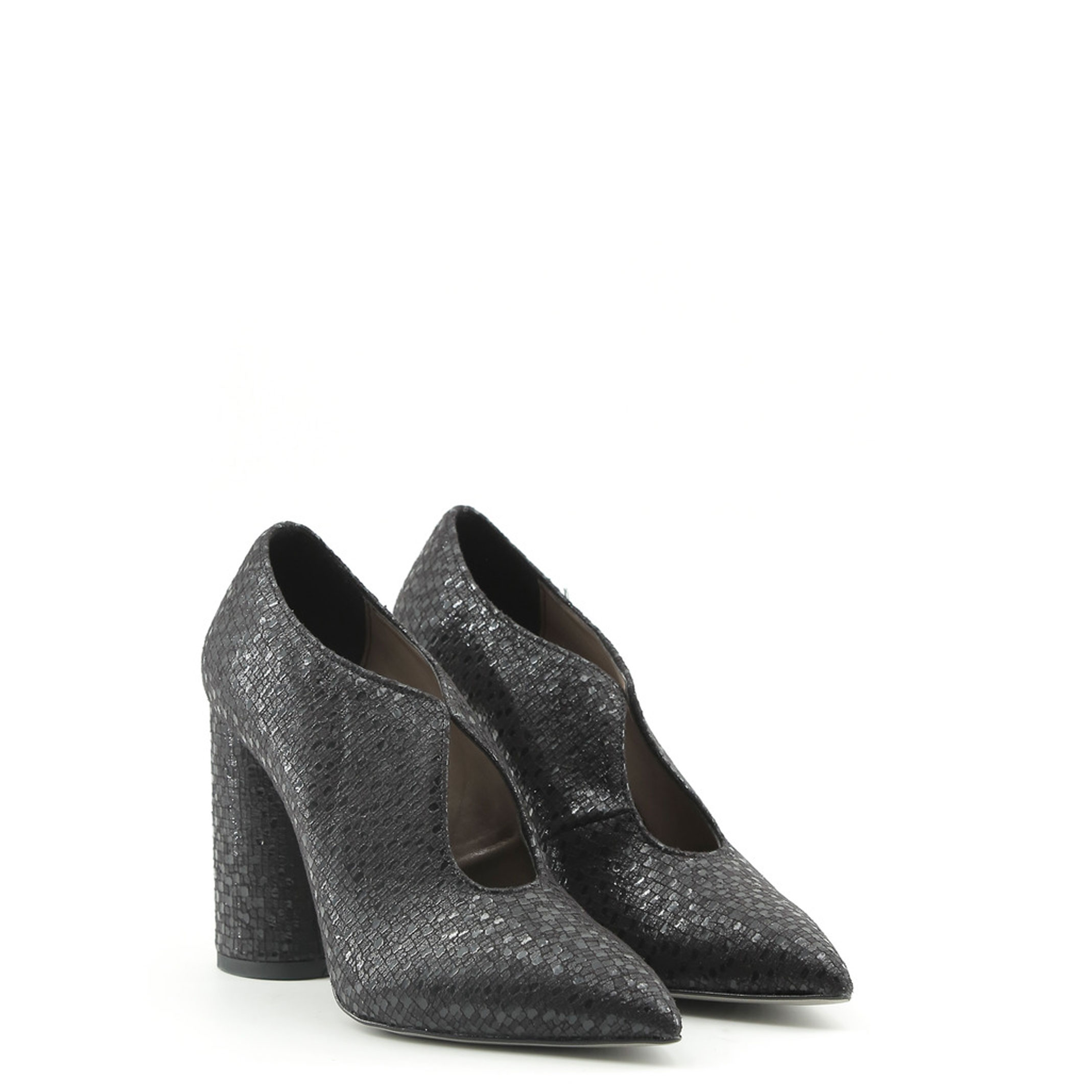 Chaussures  Made in Italia MARGHERITA black