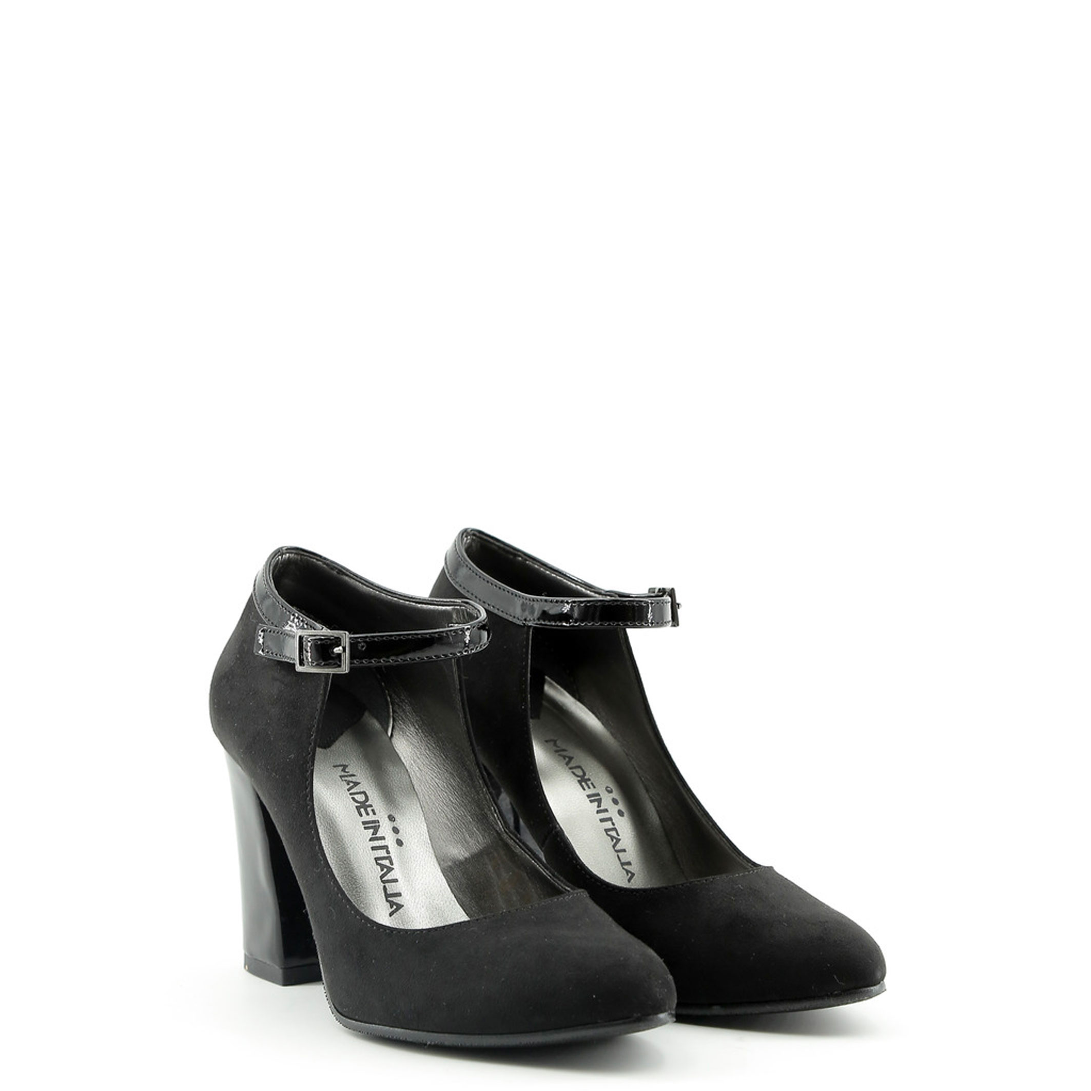 Chaussures  Made in Italia BIANCA black