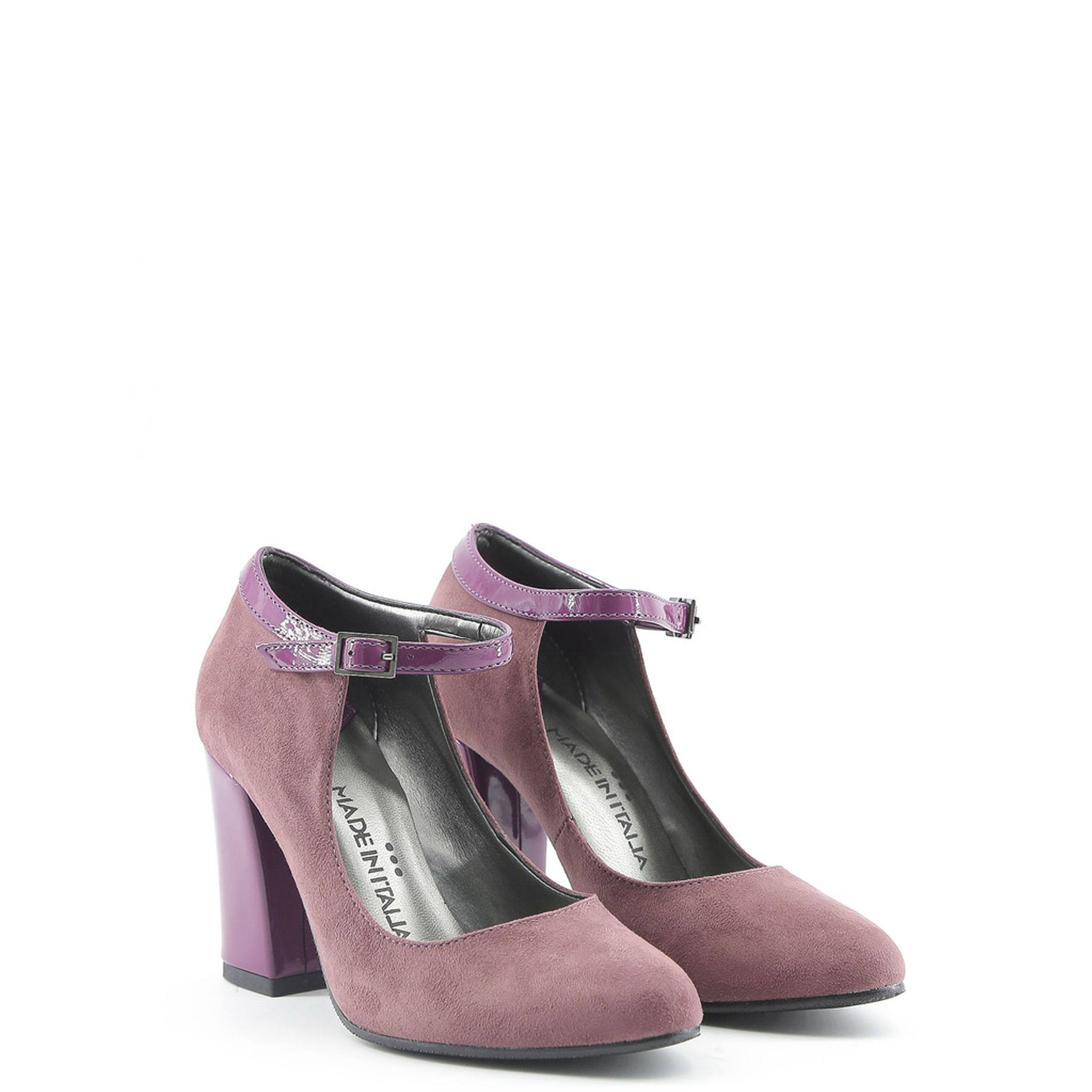 Chaussures  Made in Italia BIANCA violet