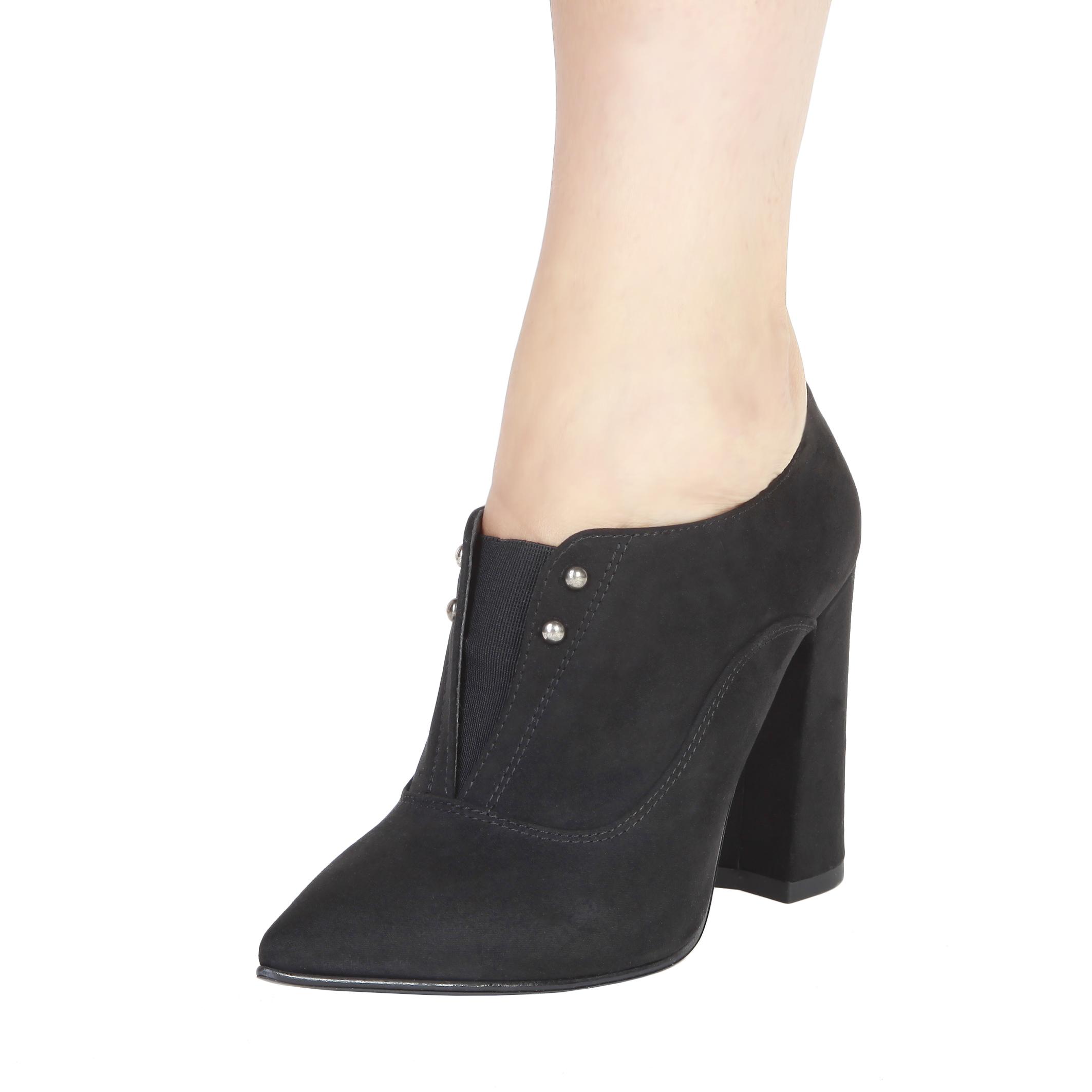 Chaussures  Made in Italia GLORIA black
