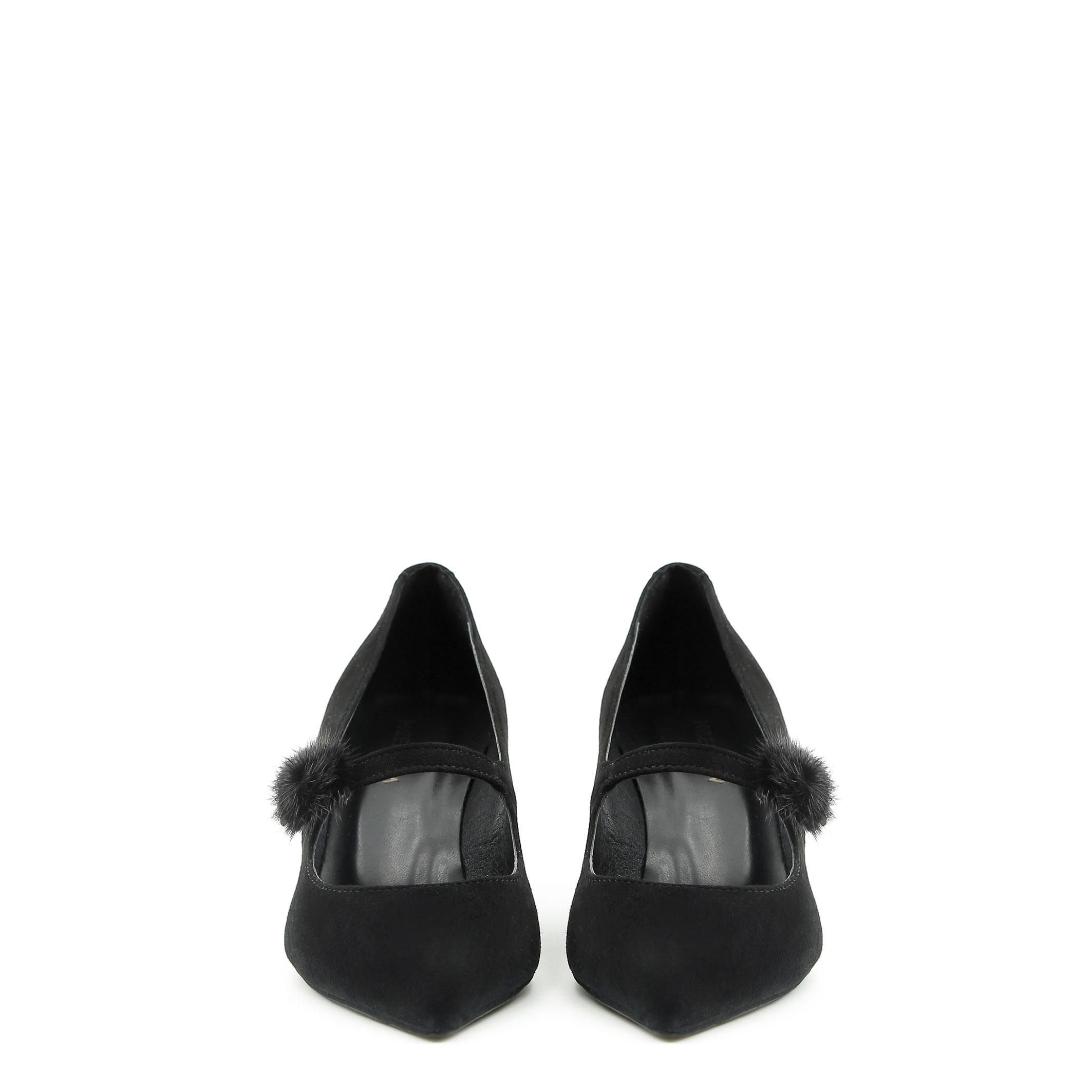 Chaussures  Made in Italia CAROLINA black