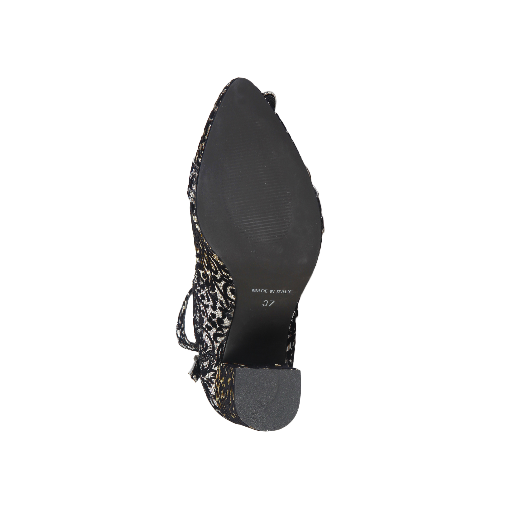 Chaussures  Made in Italia GRETA black