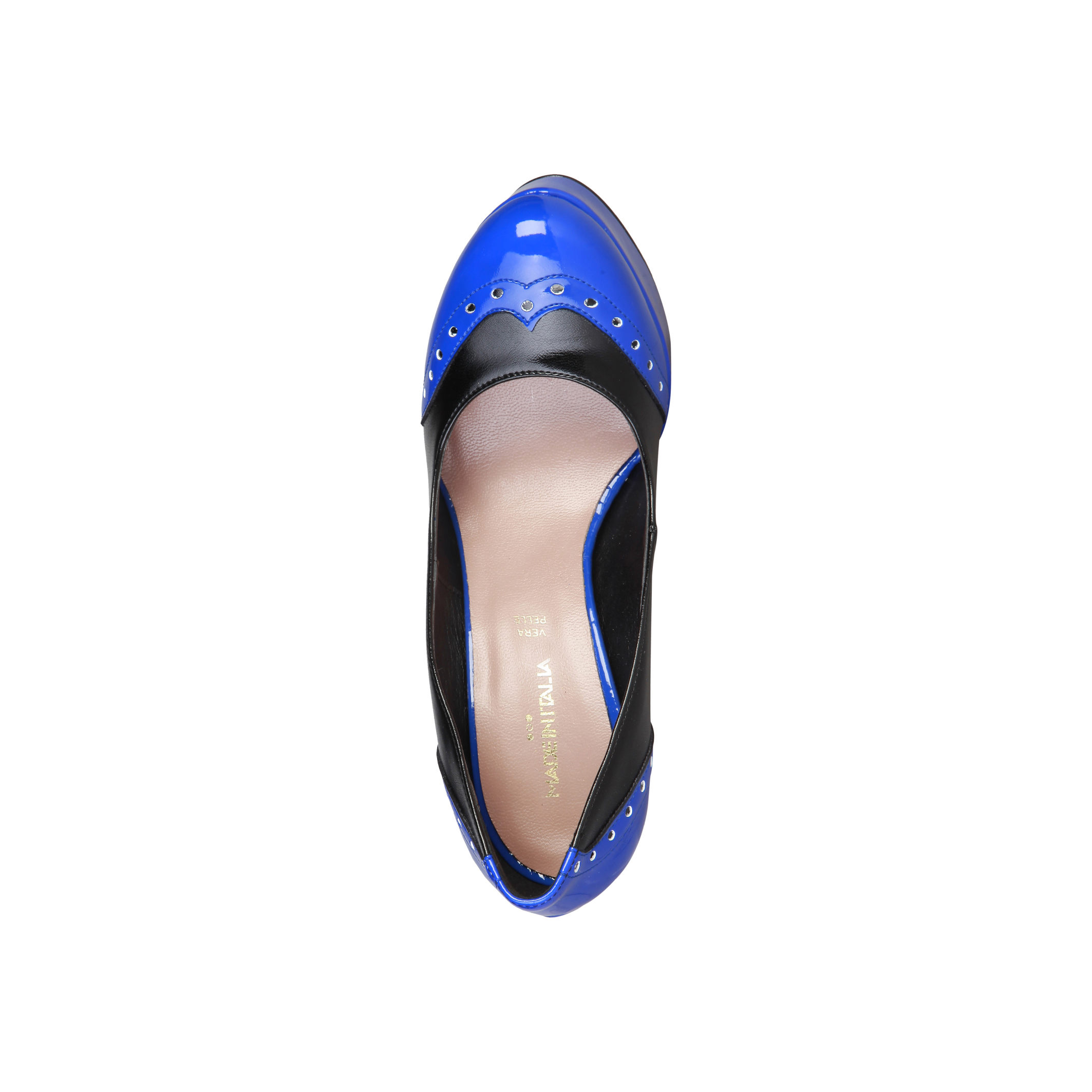 Chaussures  Made in Italia GEMMA blue