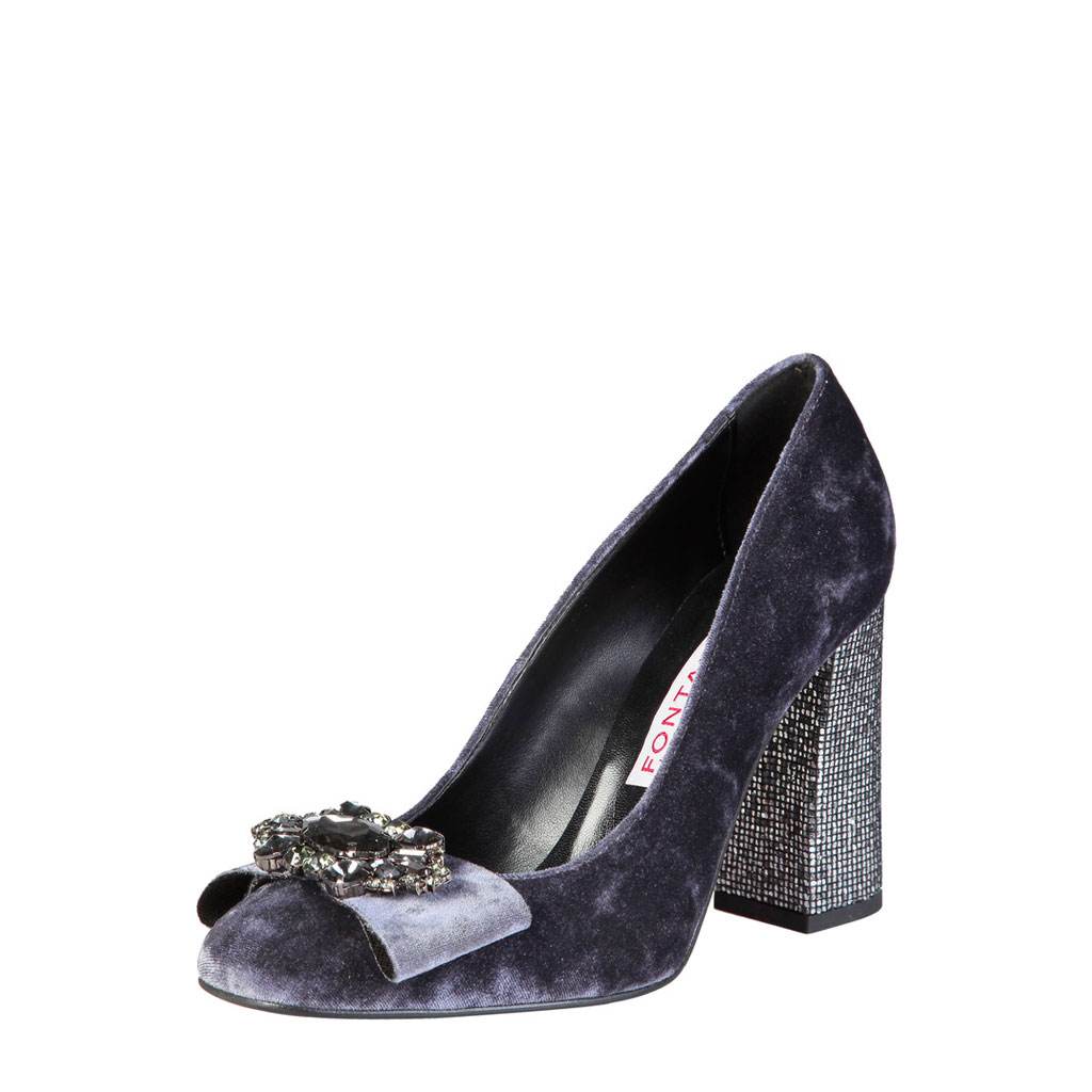 Chaussures  Fontana 2.0 CHRIS grey