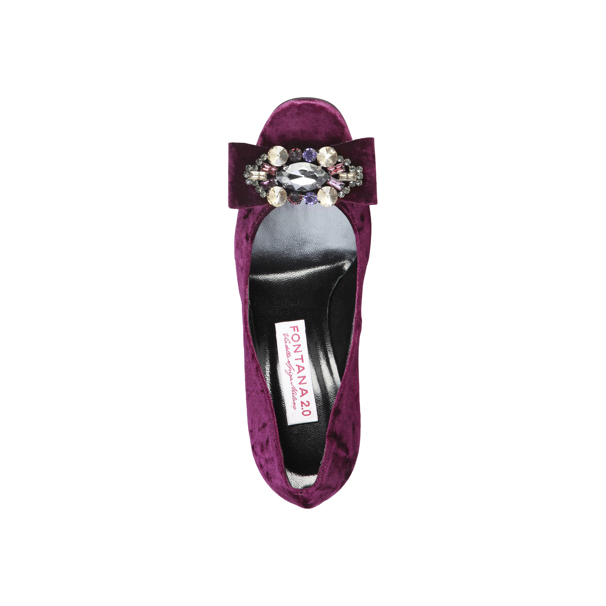 Chaussures  Fontana 2.0 CHRIS violet