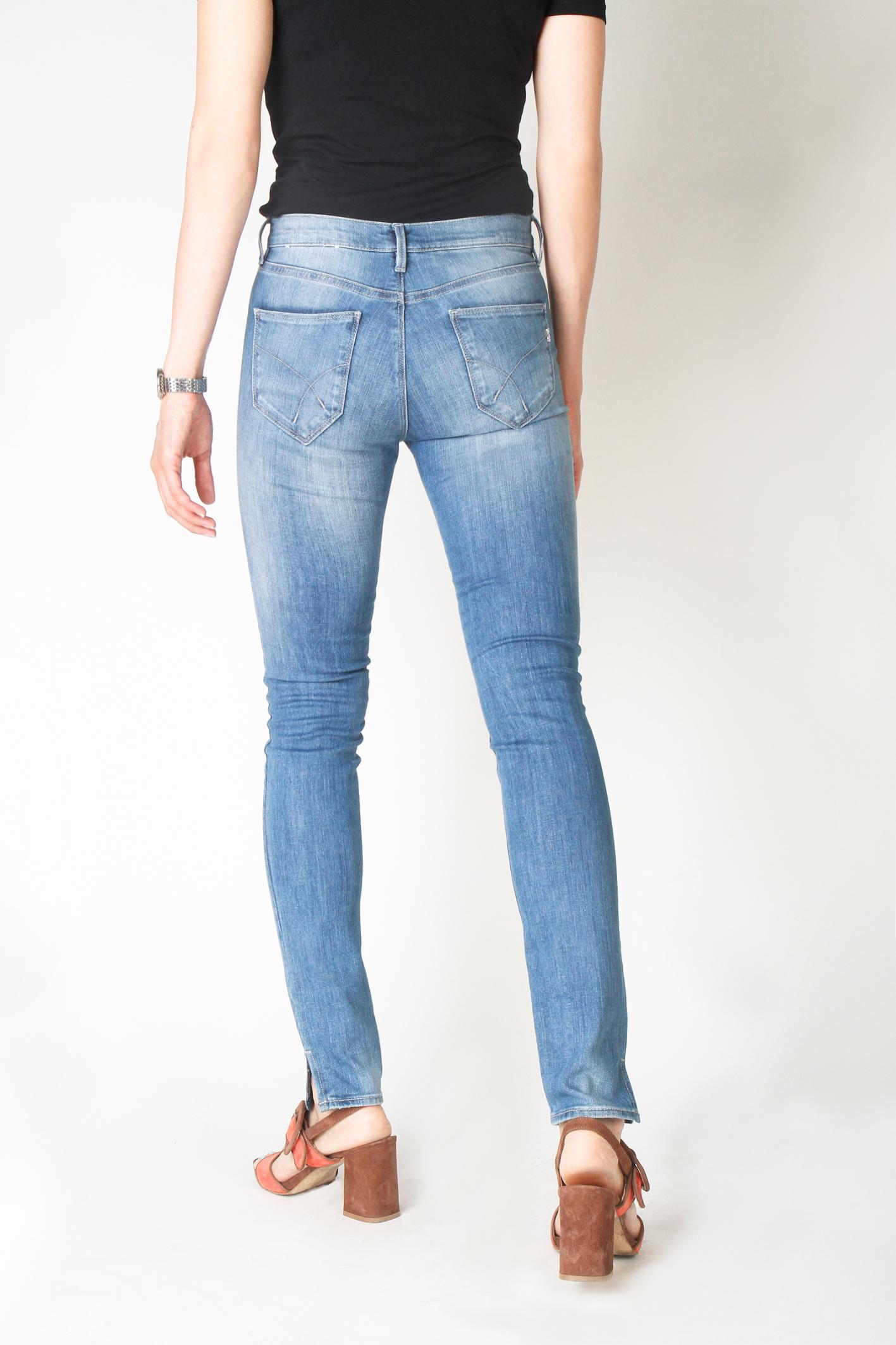 Jeans   Gas SOPHIE_357008_L30_031020 blue