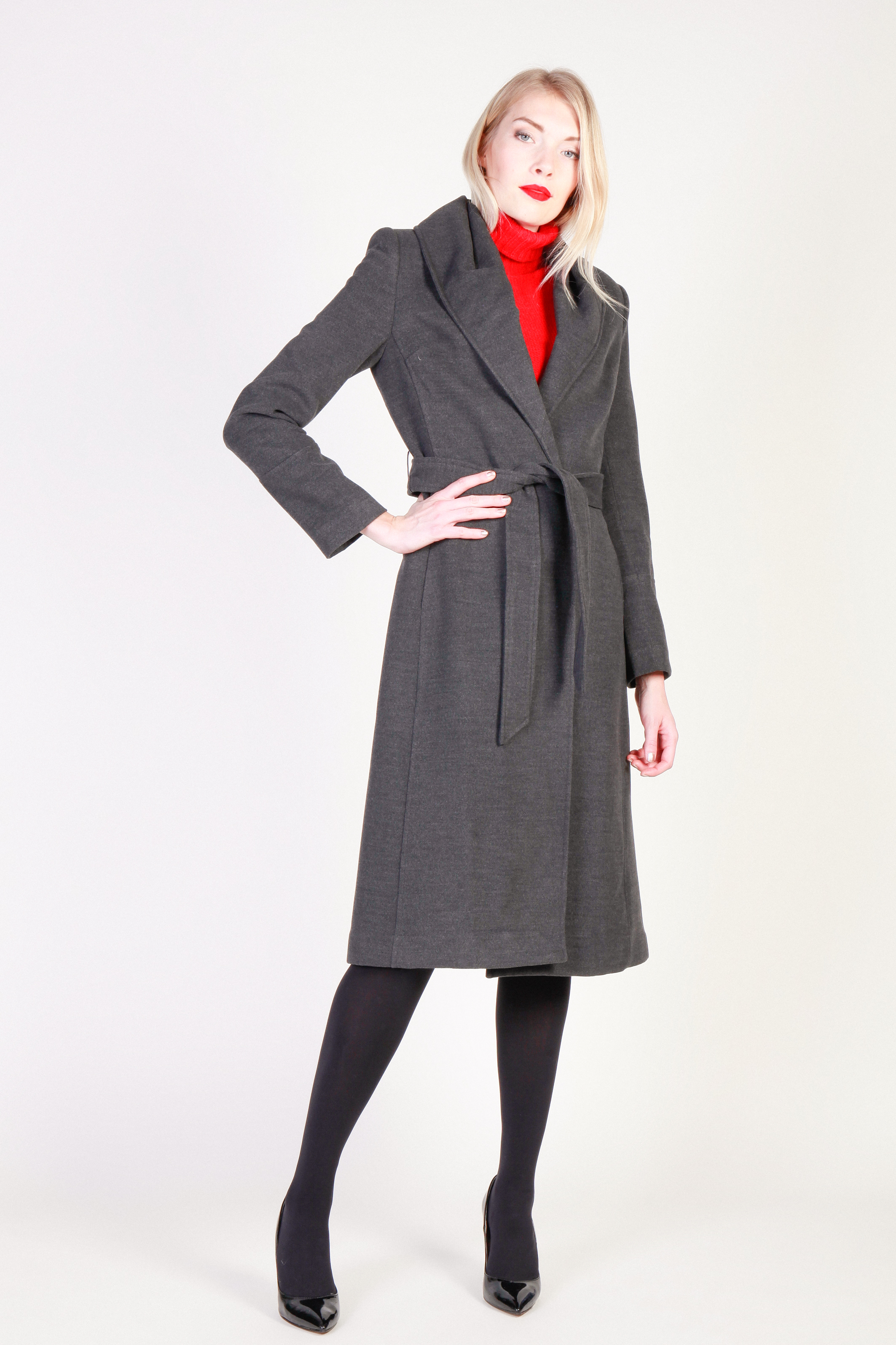 Manteau  Fontana 2.0 NIVES grey