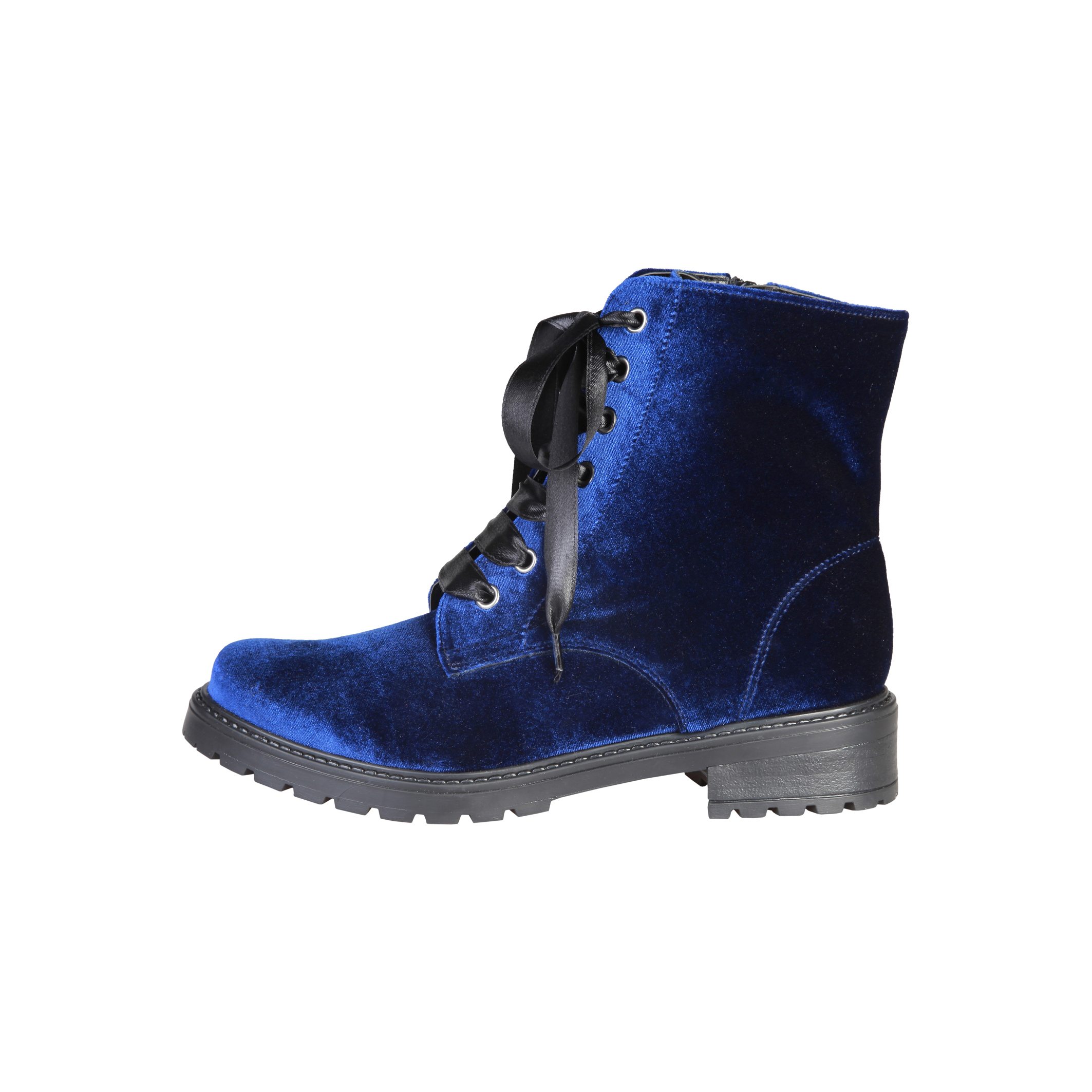 Chaussures  Ana Lublin ALICIA blue
