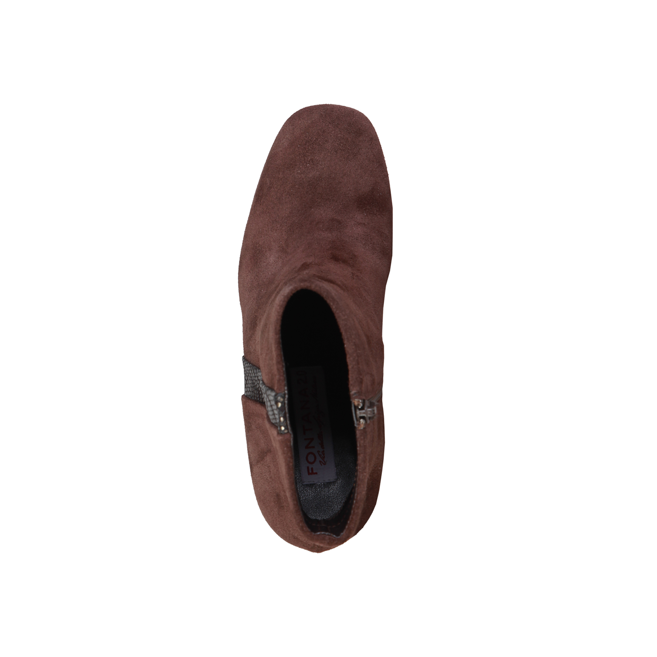 Chaussures  Fontana 2.0 ILARY brown