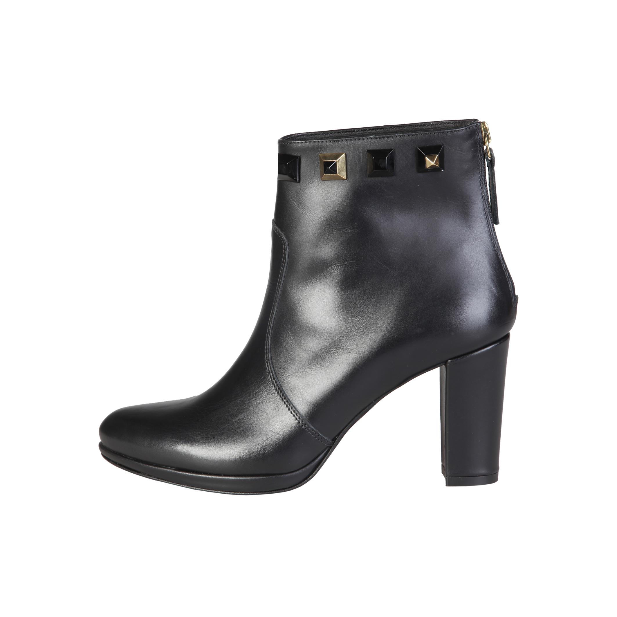 Chaussures  Fontana 2.0 KATIA black