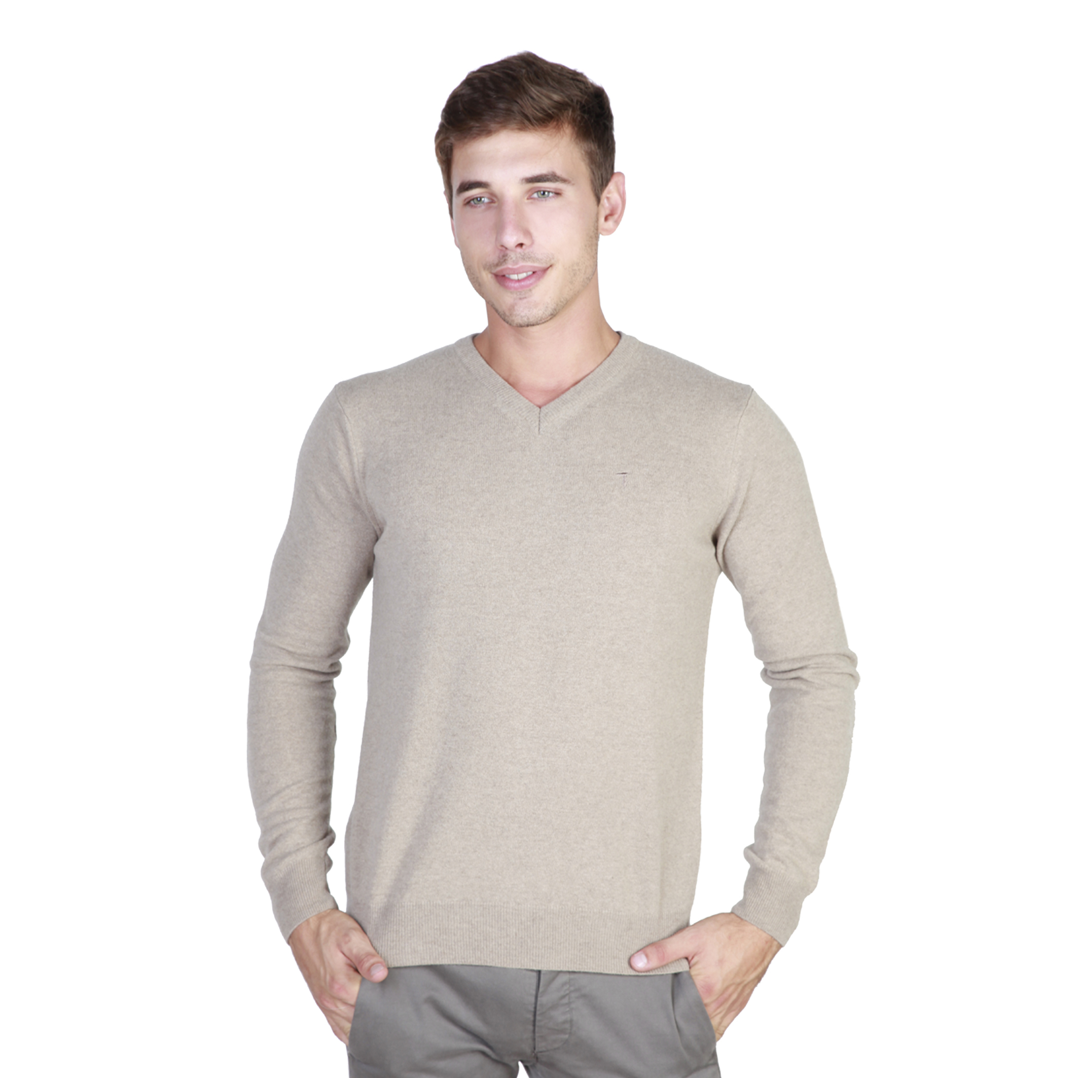Pulls  Trussardi 32M37INT brown