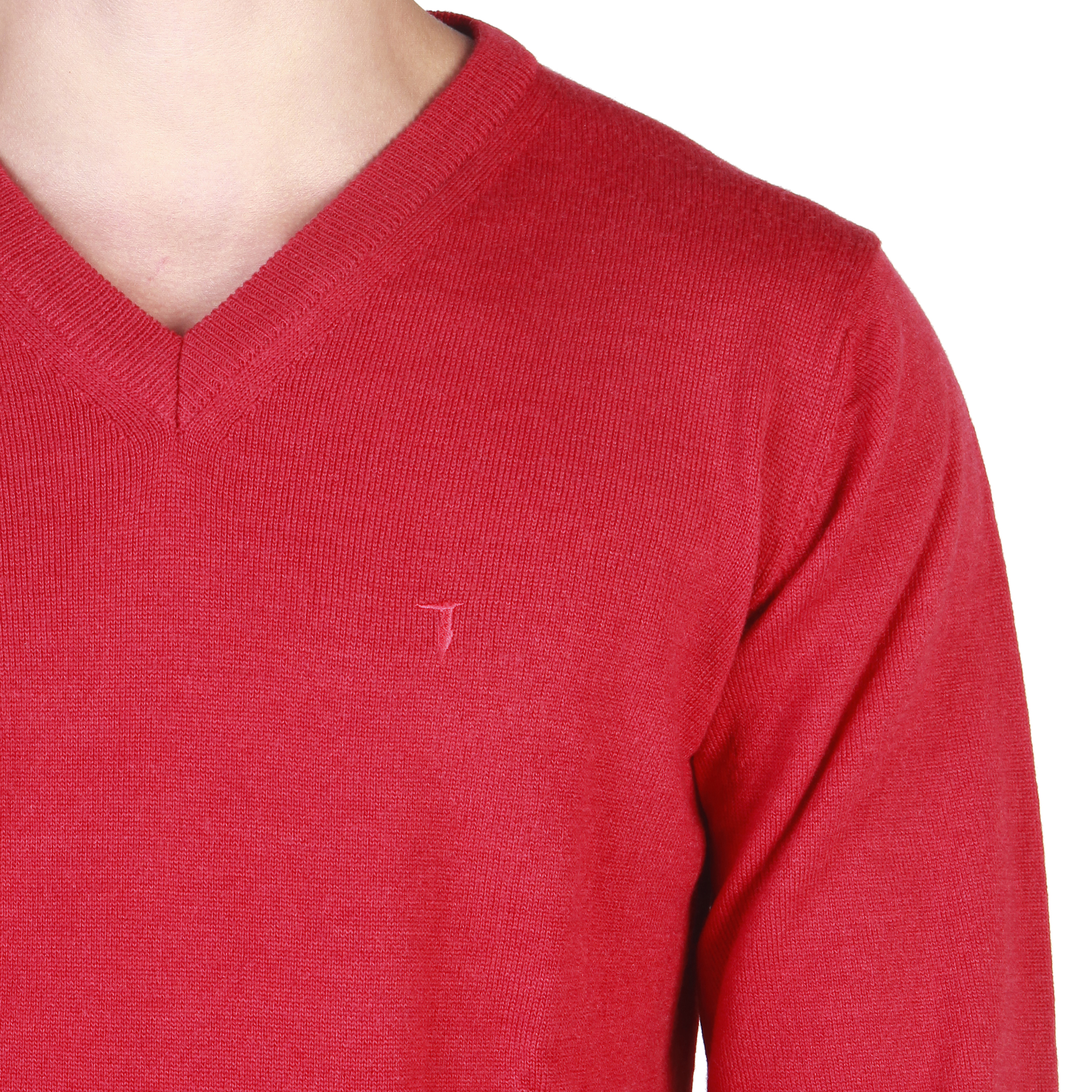 Pulls  Trussardi 32M32INT red