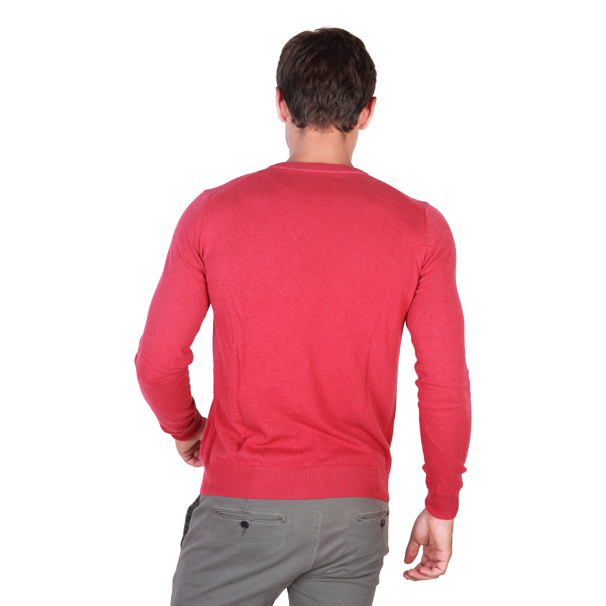 Pulls  Trussardi 32M41INT red