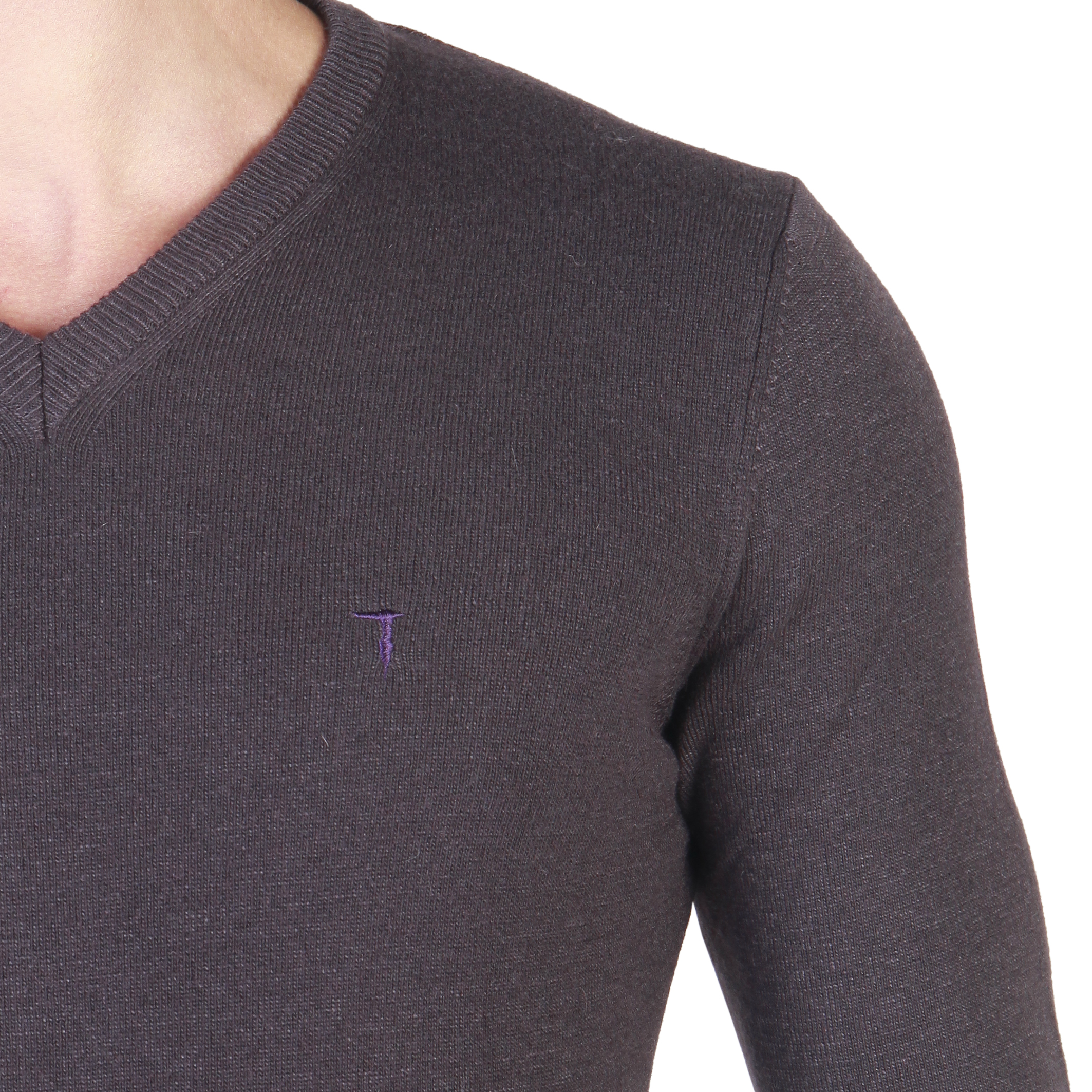 Pulls  Trussardi 32M41INT brown